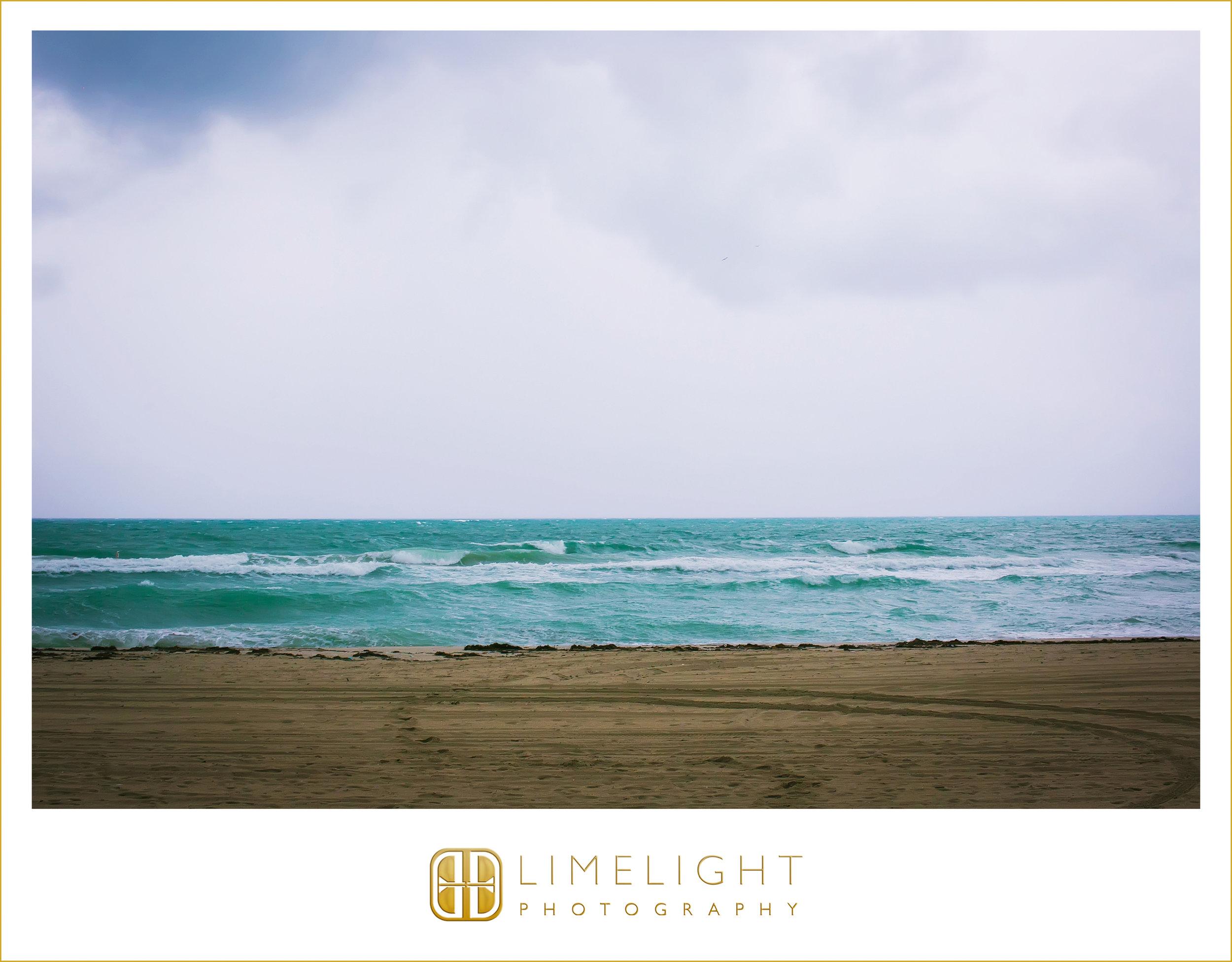 Beach | View | Wedding