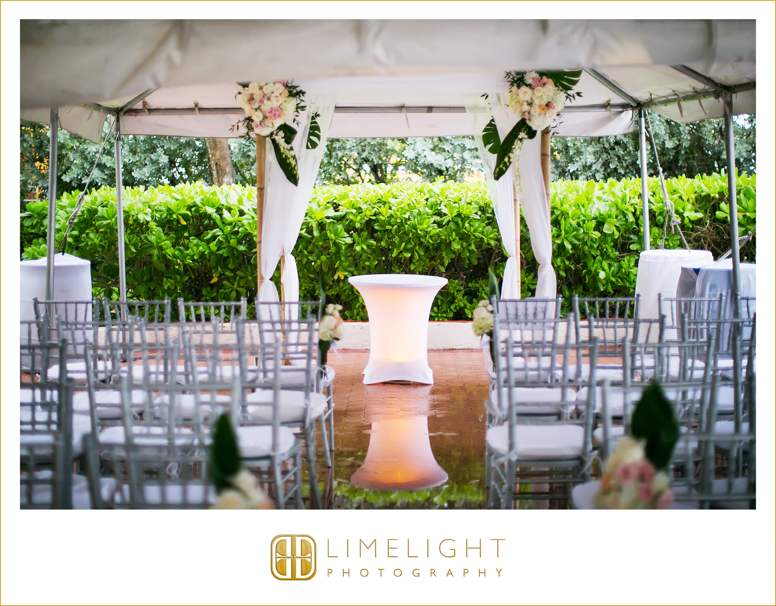 Ceremony | Wedding | Venue