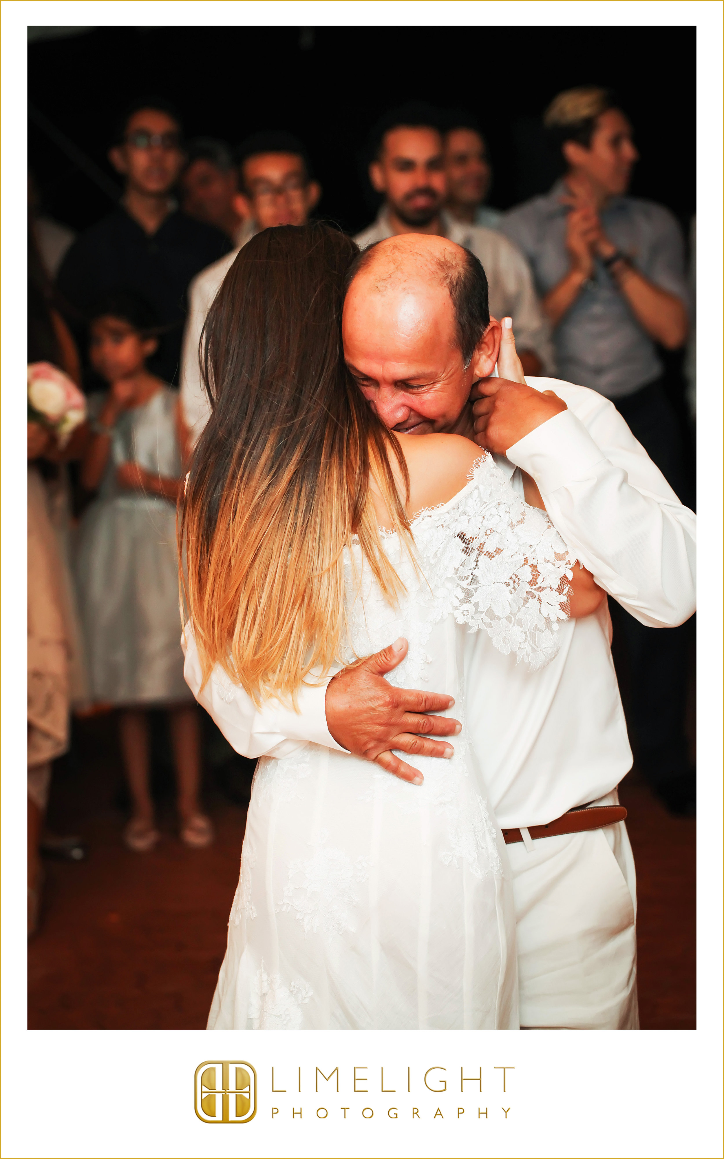 Father | Daughter | Wedding