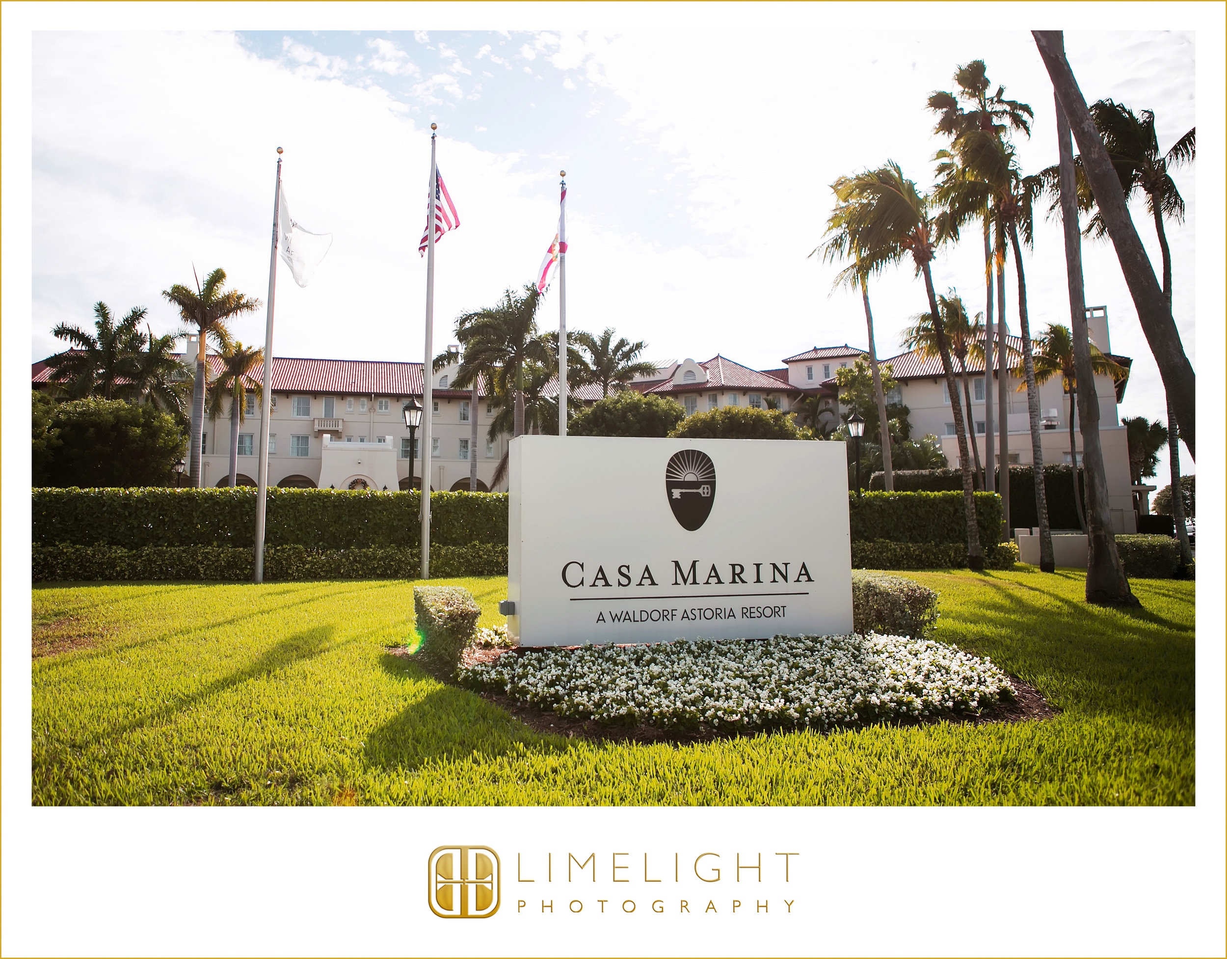 Casa Marina | Venue | Wedding