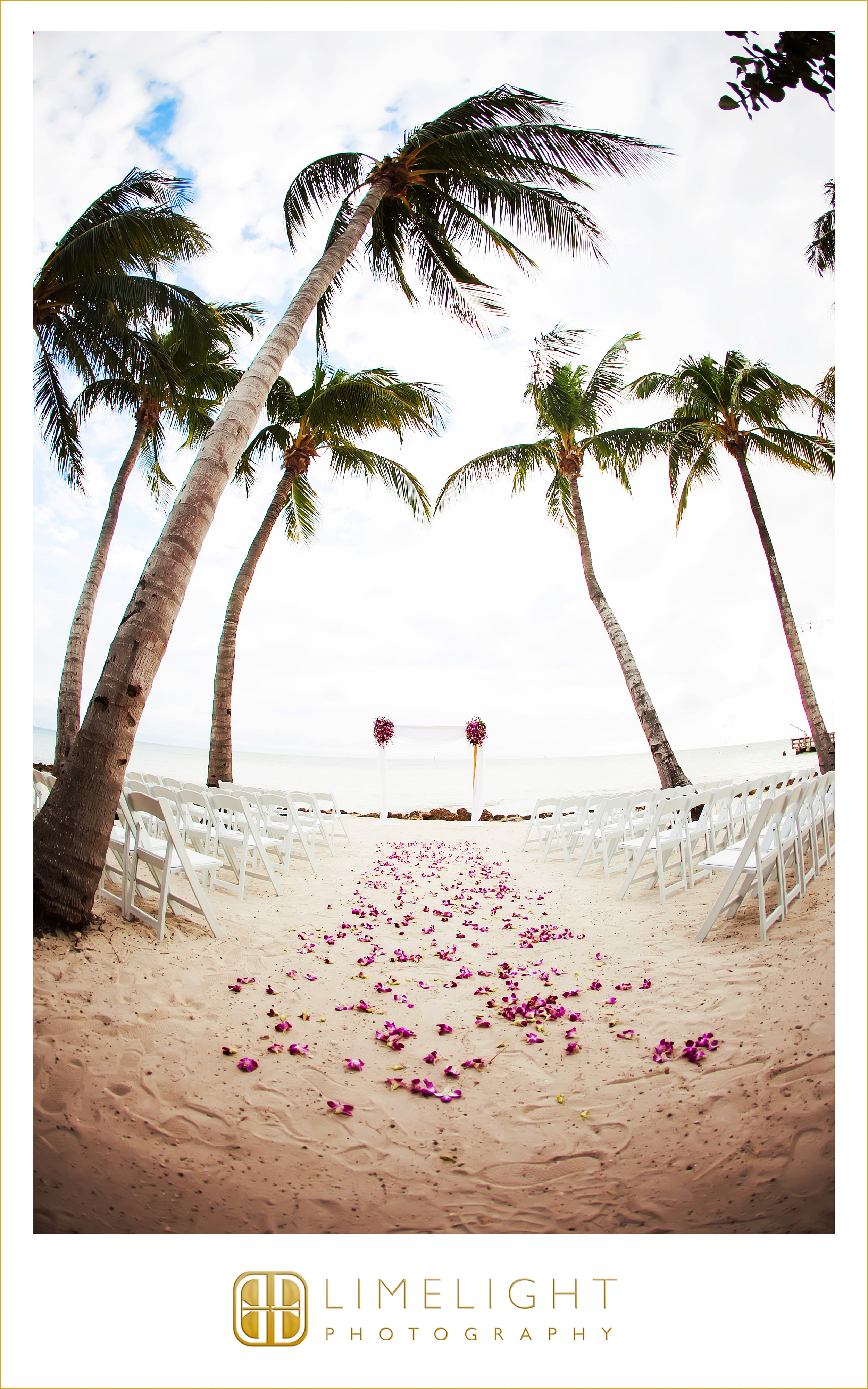 Beach | Ceremony | Wedding