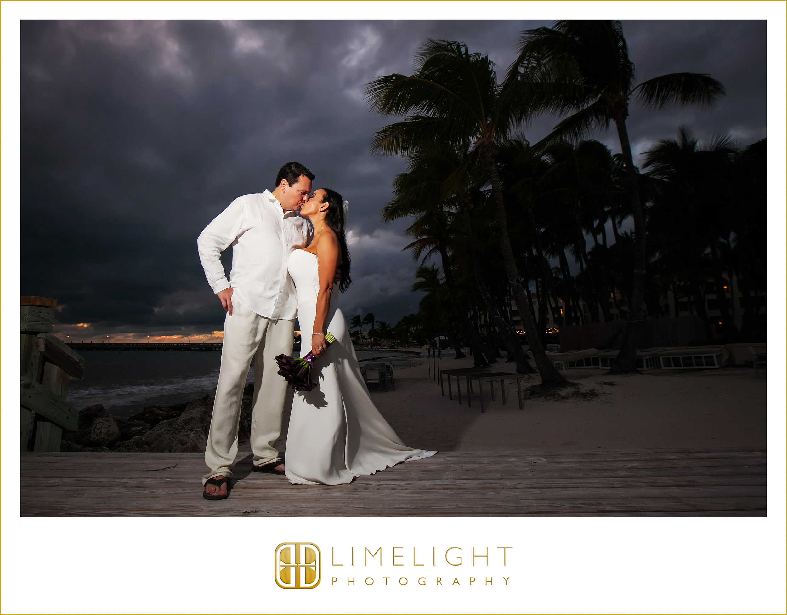 Sunset | Beach | Wedding