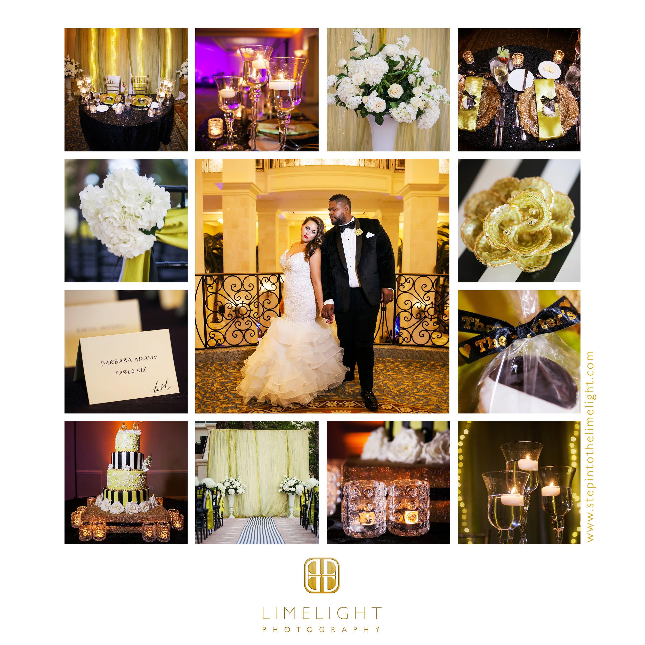 Bride | Groom | Wedding | Marriott | Waterside | Tampa | Florida