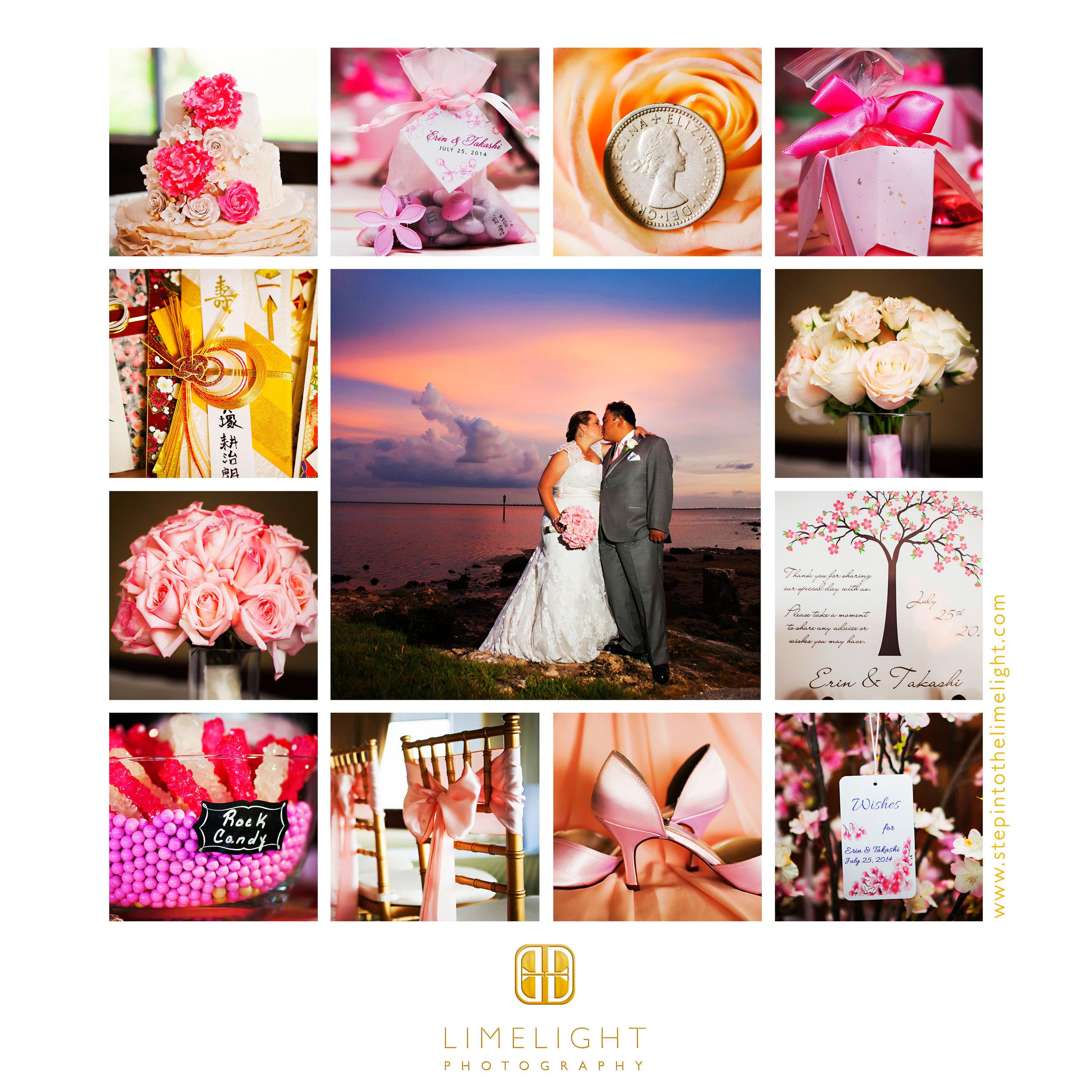 Wedding | Bride | Groom | Powel Crosley Estate | Sarasota | Florida |  Step Into The Limelight | Limelight Photography