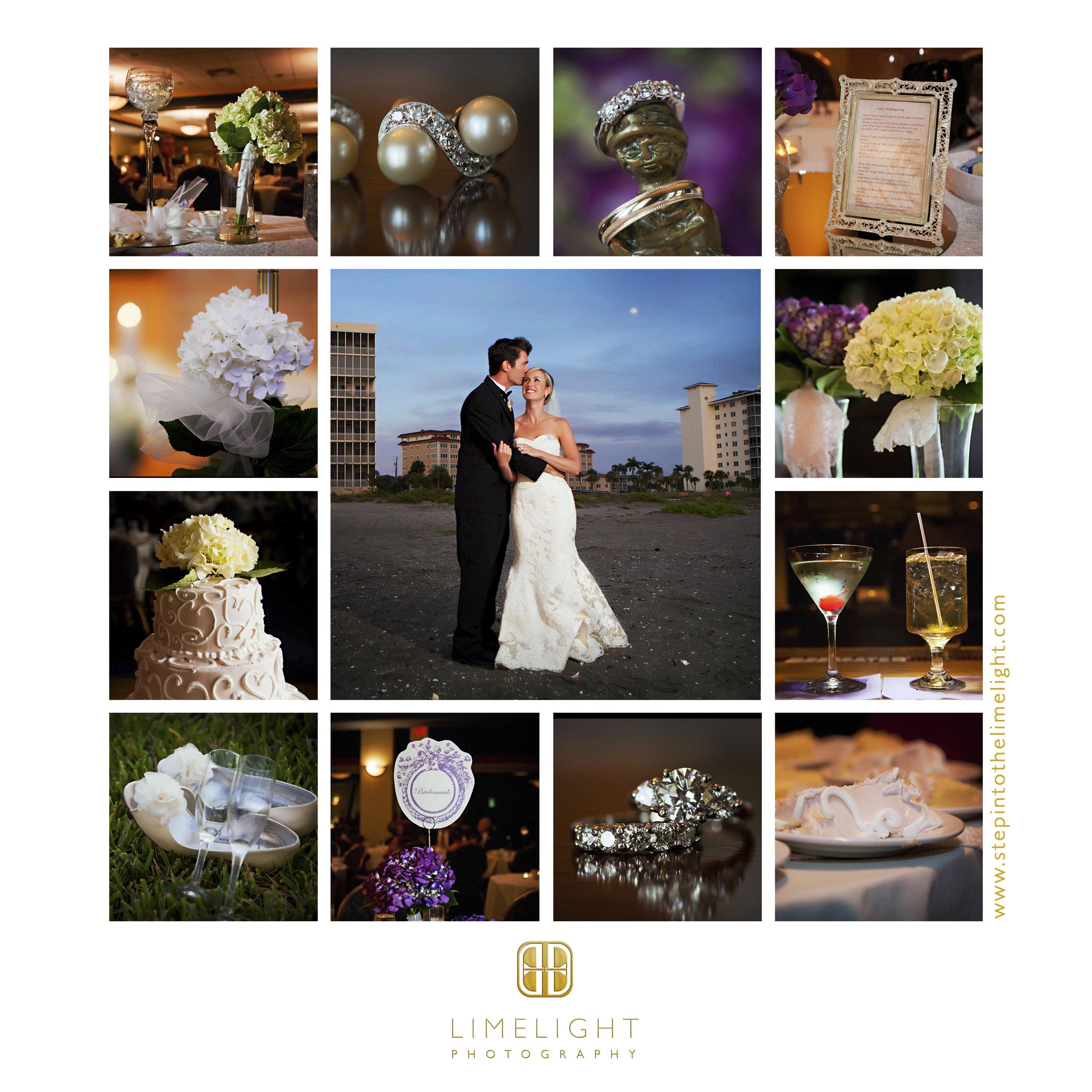 Bride   Groom   Wedding   Hilton Marina   Ft. Lauderdale   Florida
