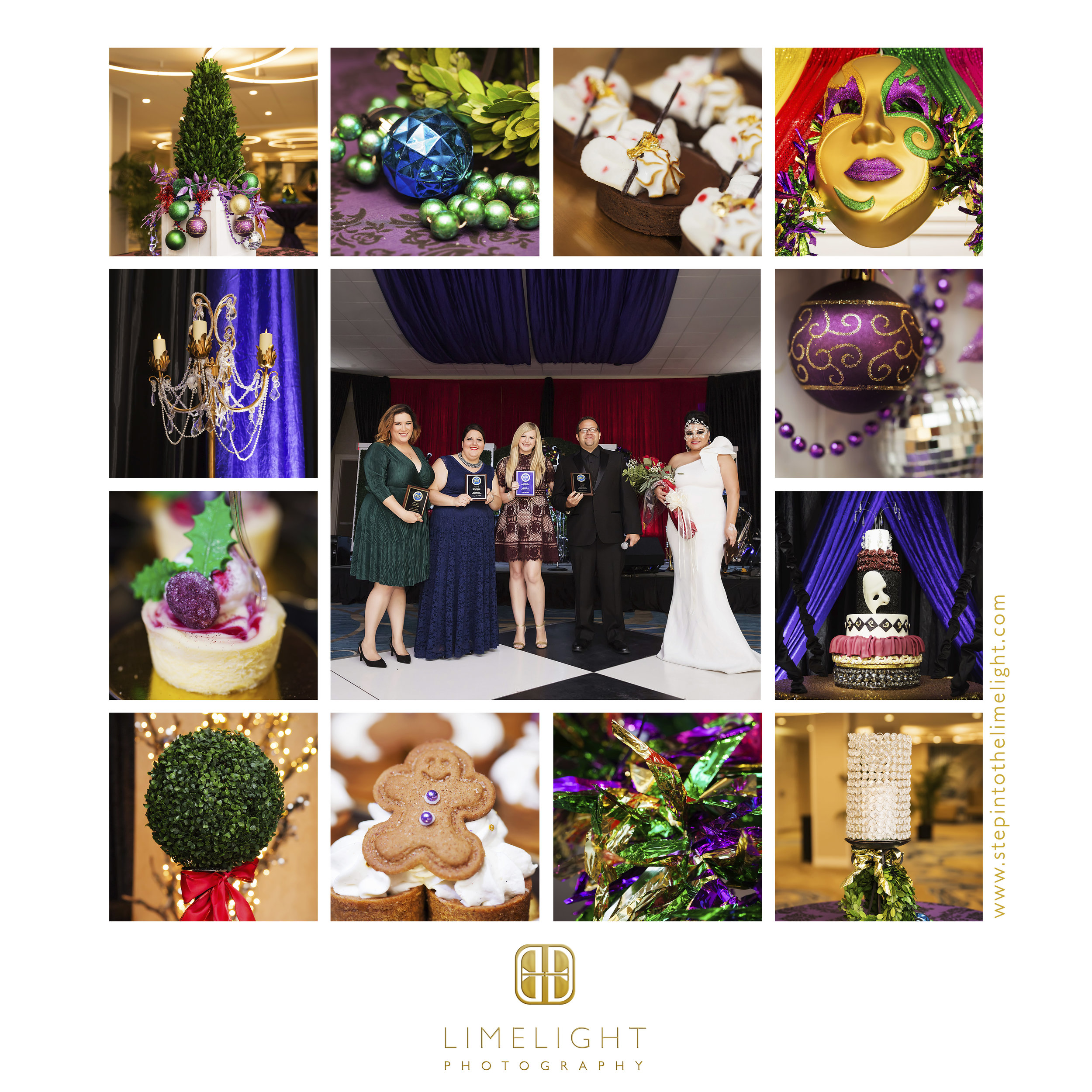 Wedding | Bride | Groom | The Westin Tampa Bay | Tampa | Florida | Step Into The Limelight | Limelight Photography