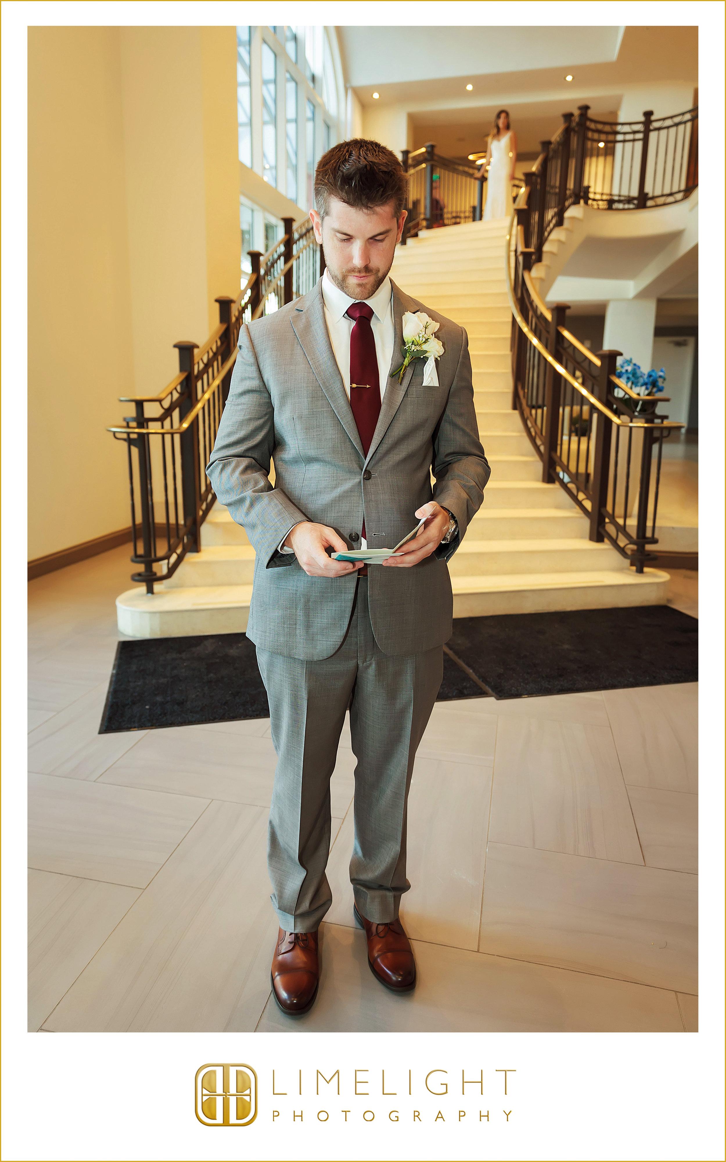 Groom | Portrait | Wedding