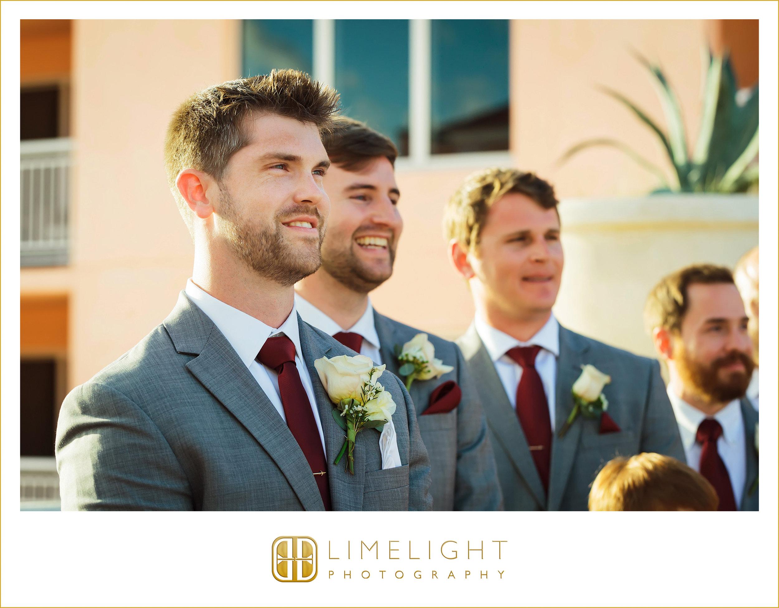 Groom   Ceremony   Wedding