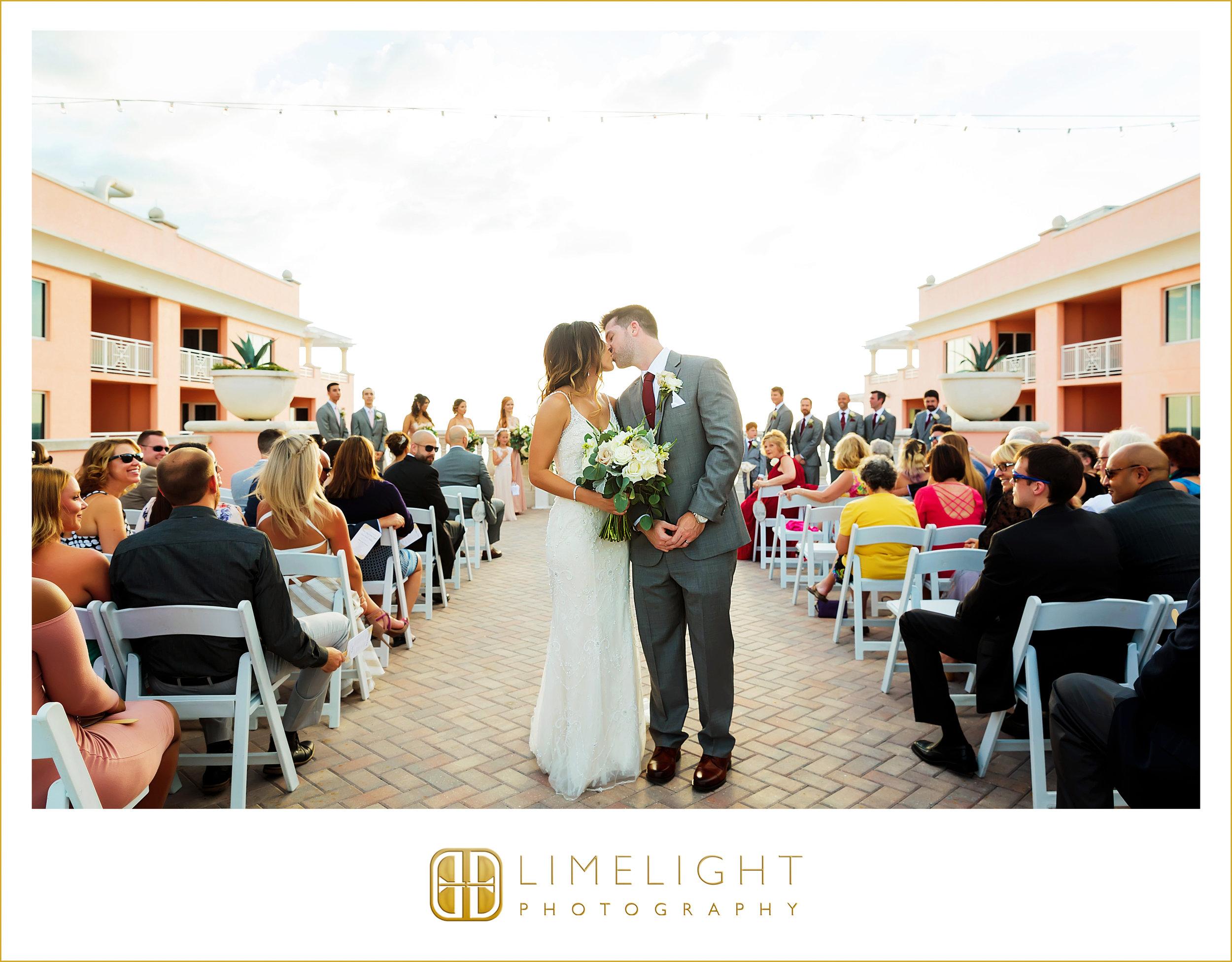 Mr. & Mrs.   Ceremony   Wedding