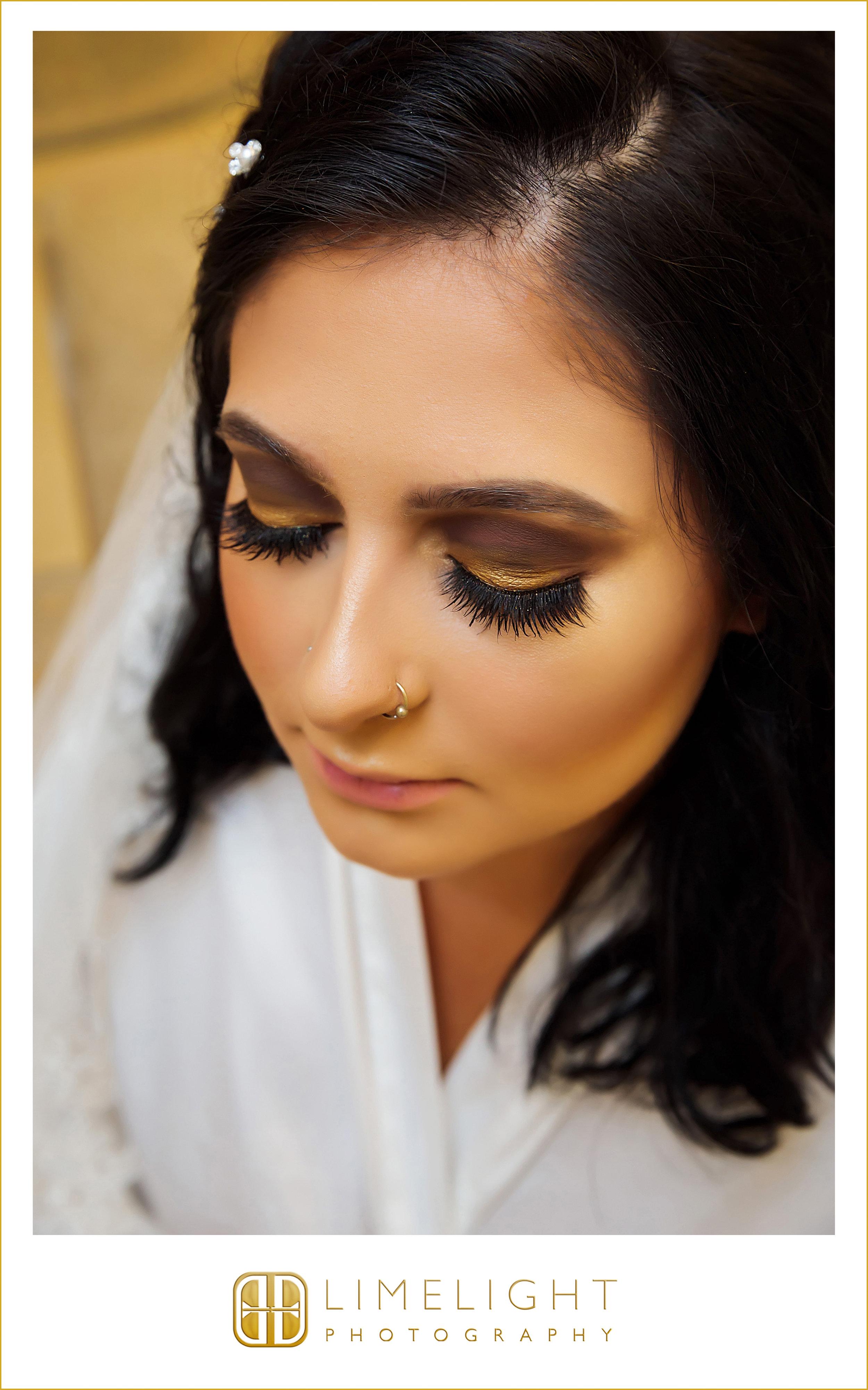 Make-up | Bride | Wedding