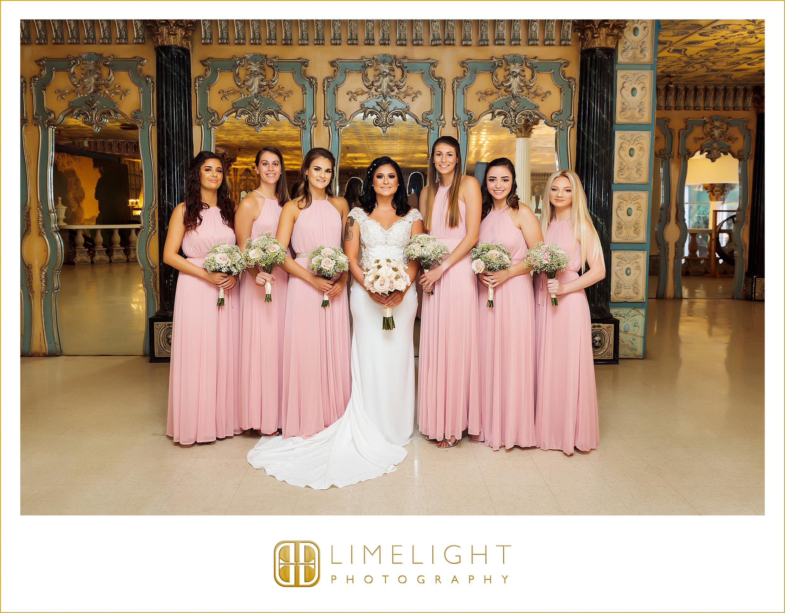 Bride | Bridal Party | Wedding