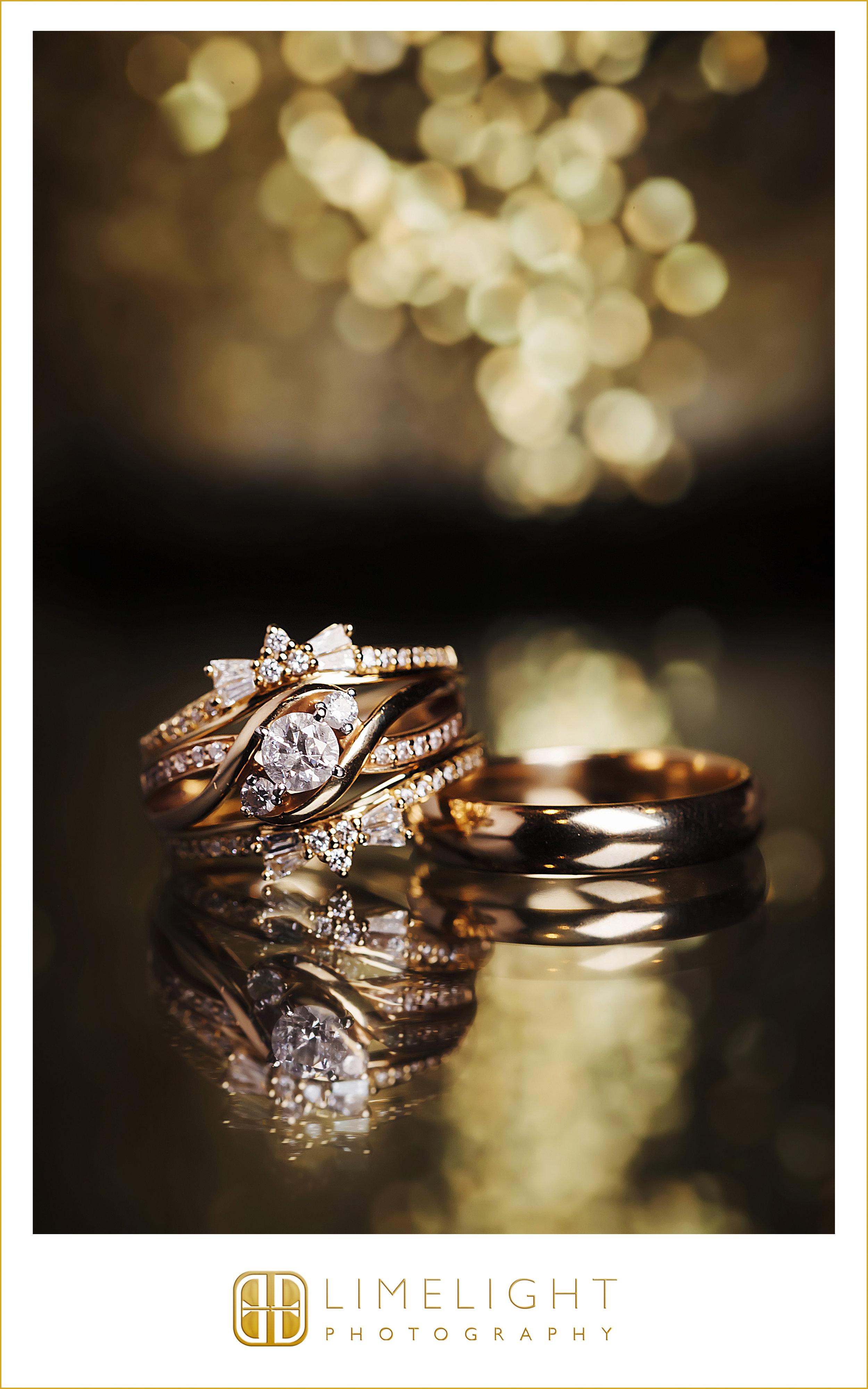 Rings | Mr. & Mrs. | Wedding