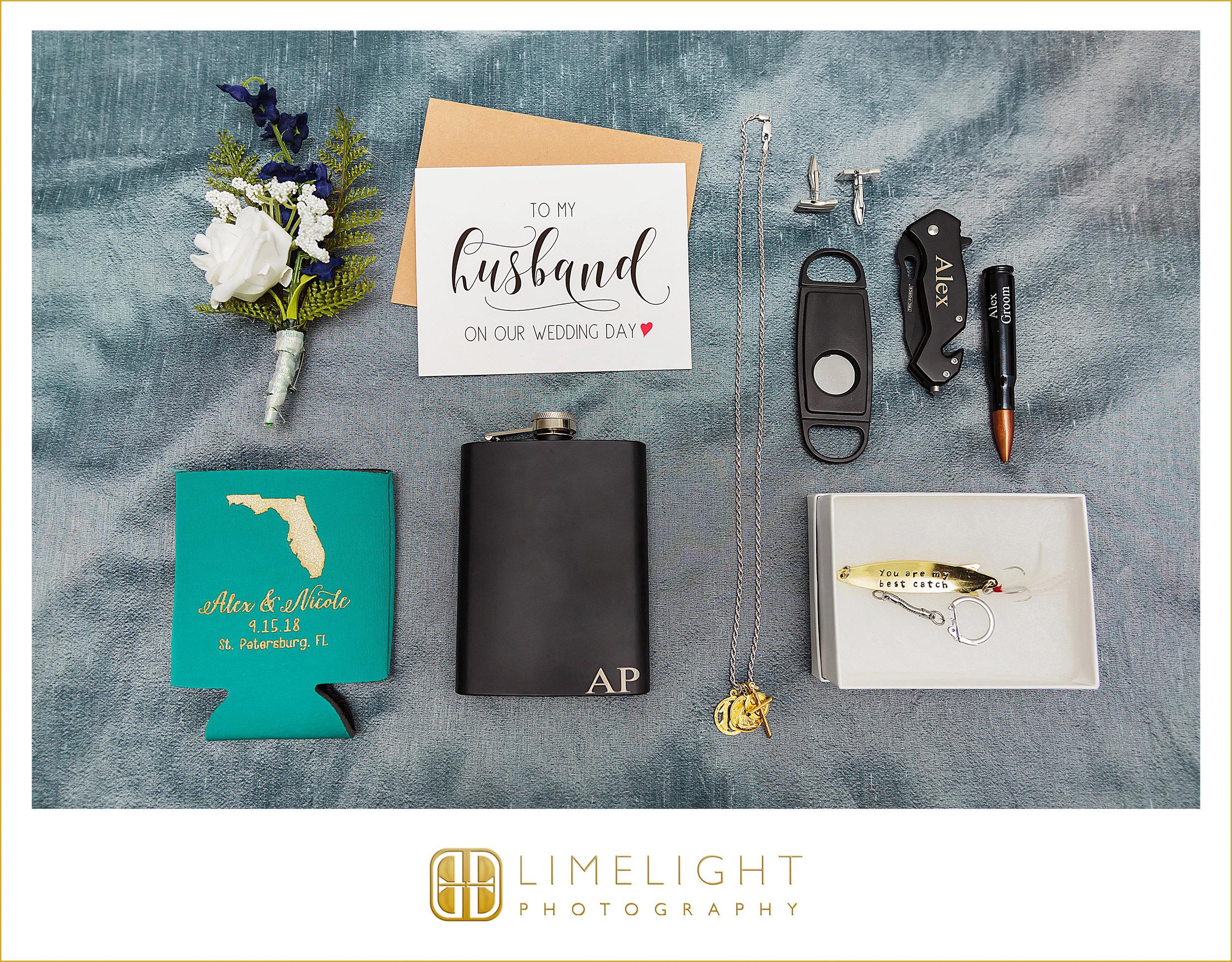 Details | Groom | Wedding