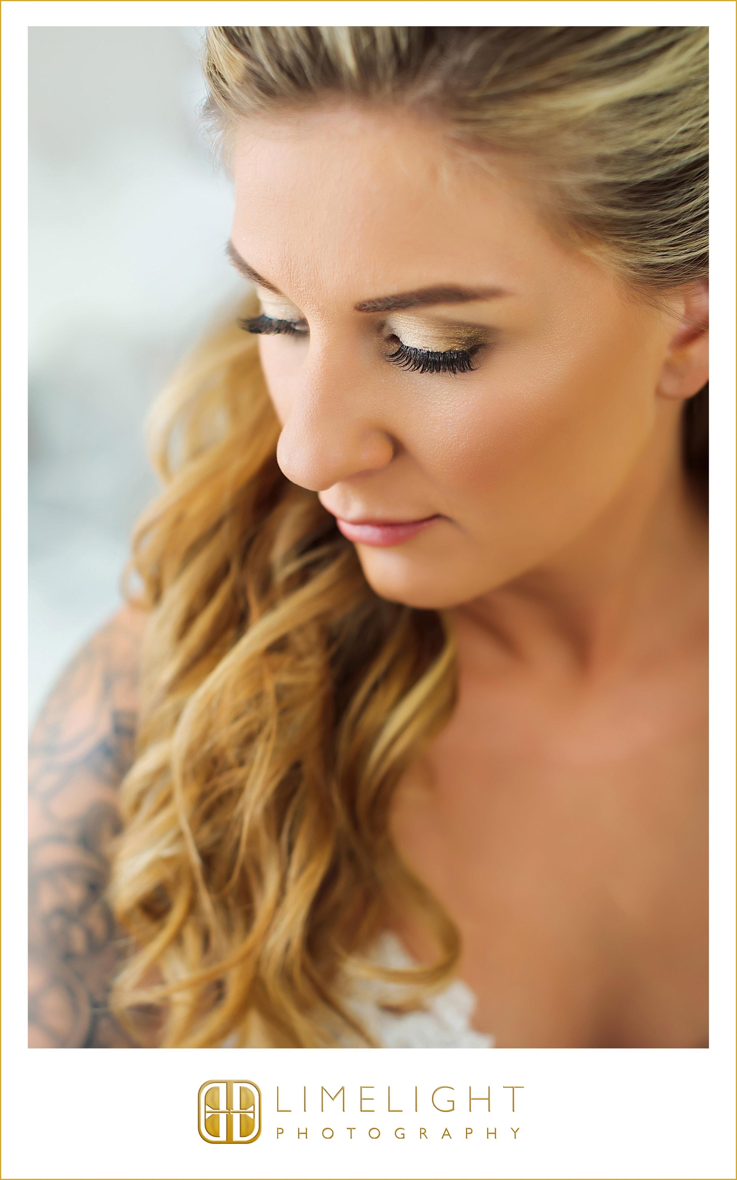 Bride | Make-up | Wedding