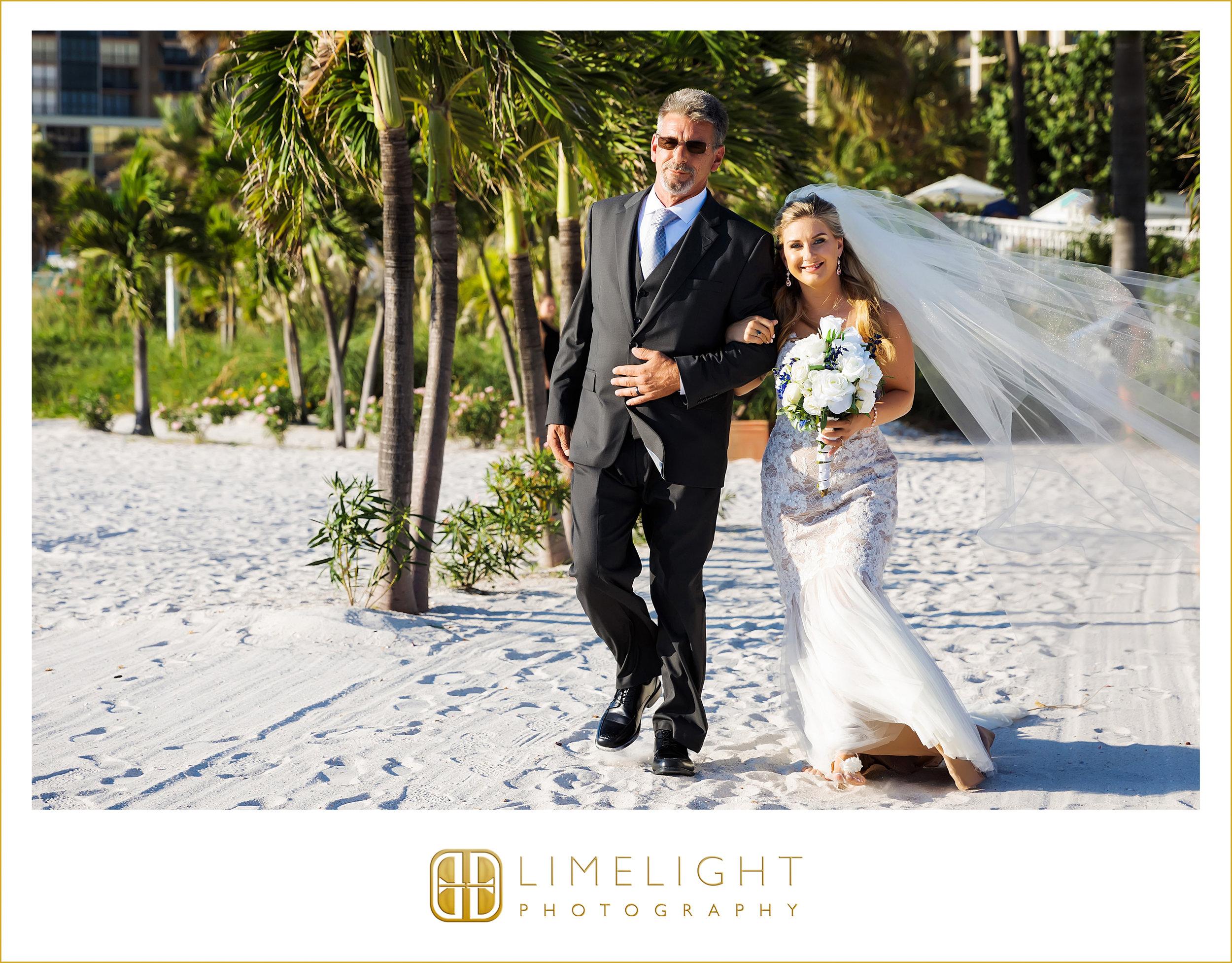 Father & Daughter | Bride | Wedding