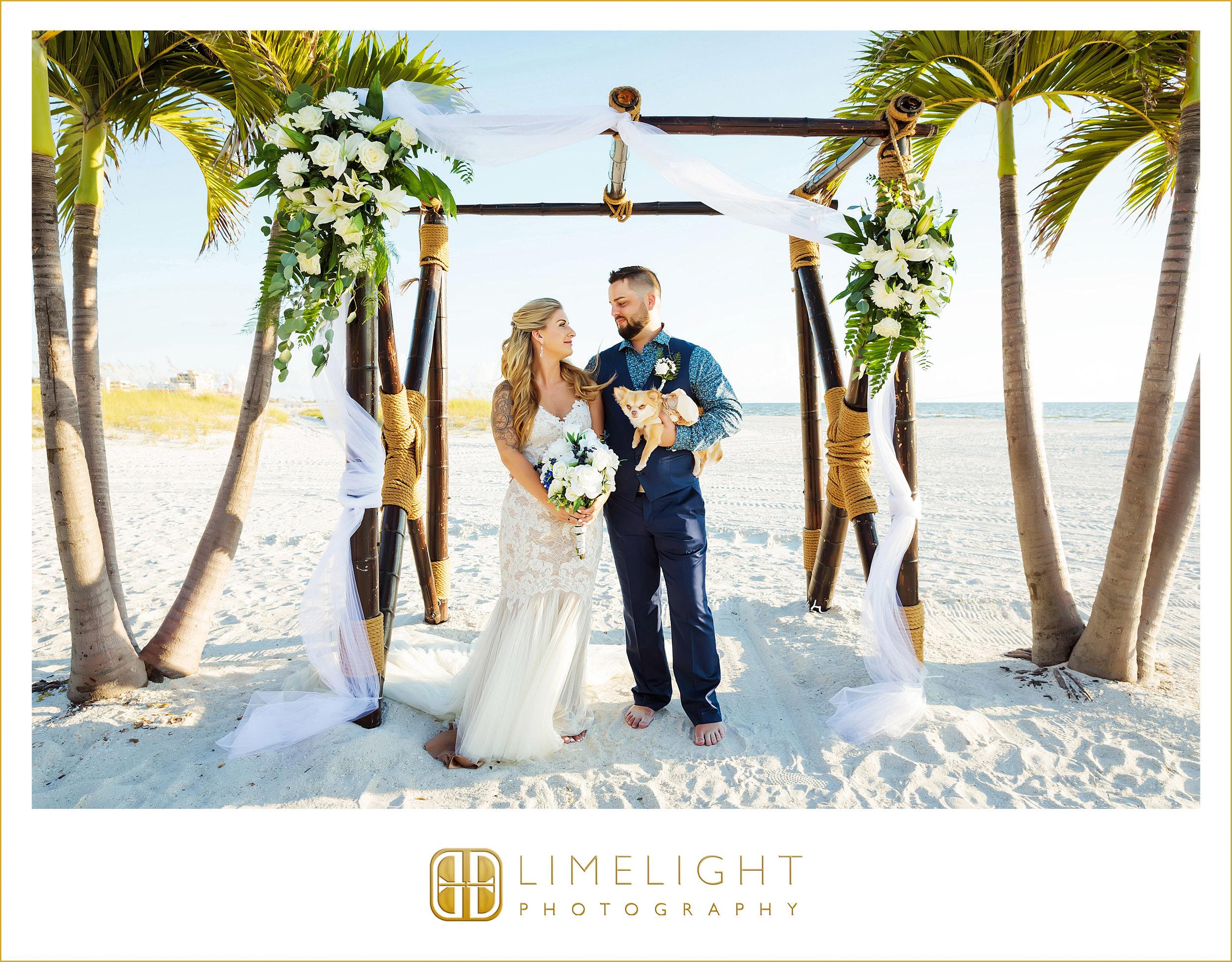 Mr. & Mrs. | Aisle | Wedding