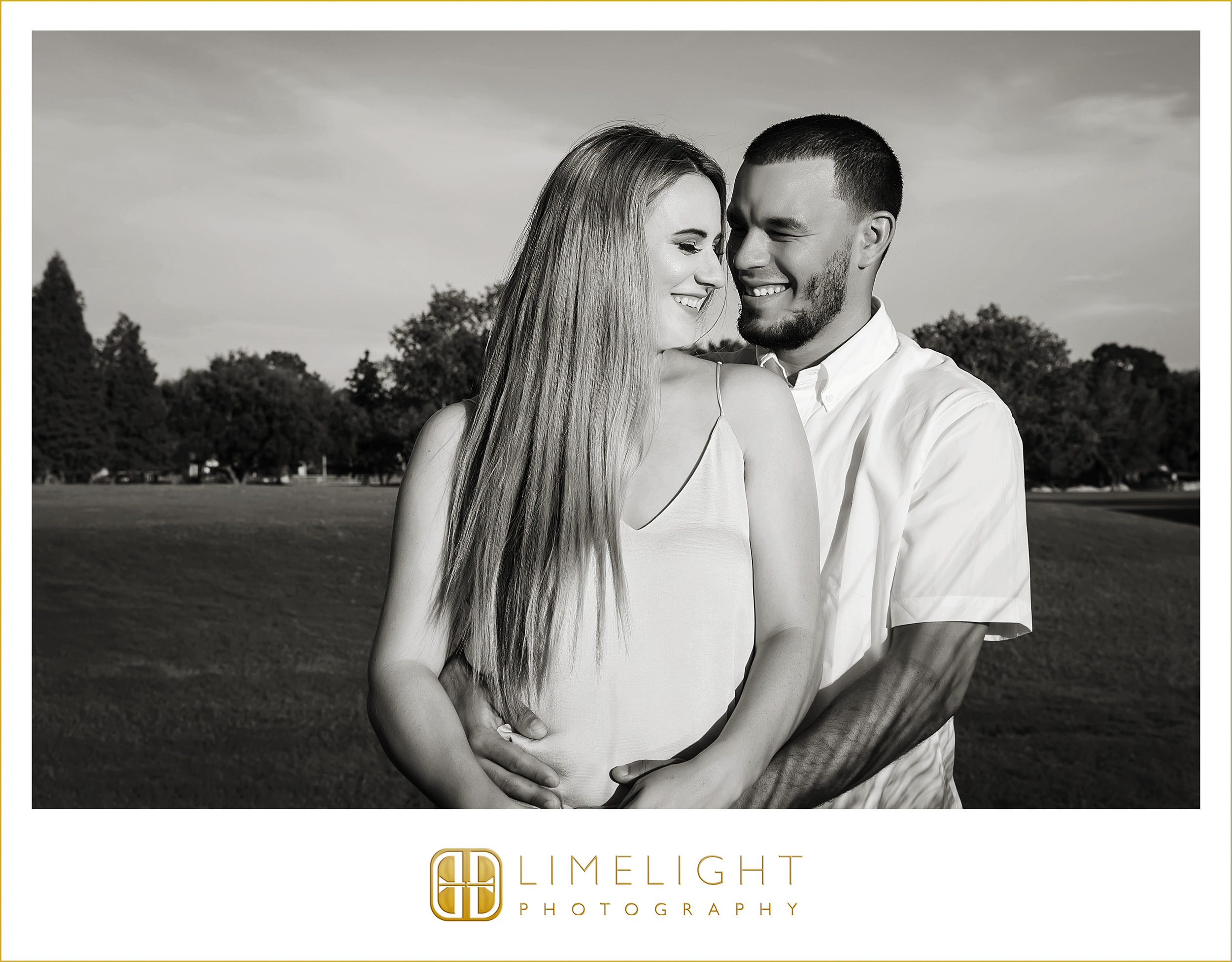 Mr. & Mrs. to be | Portrait | Engagement