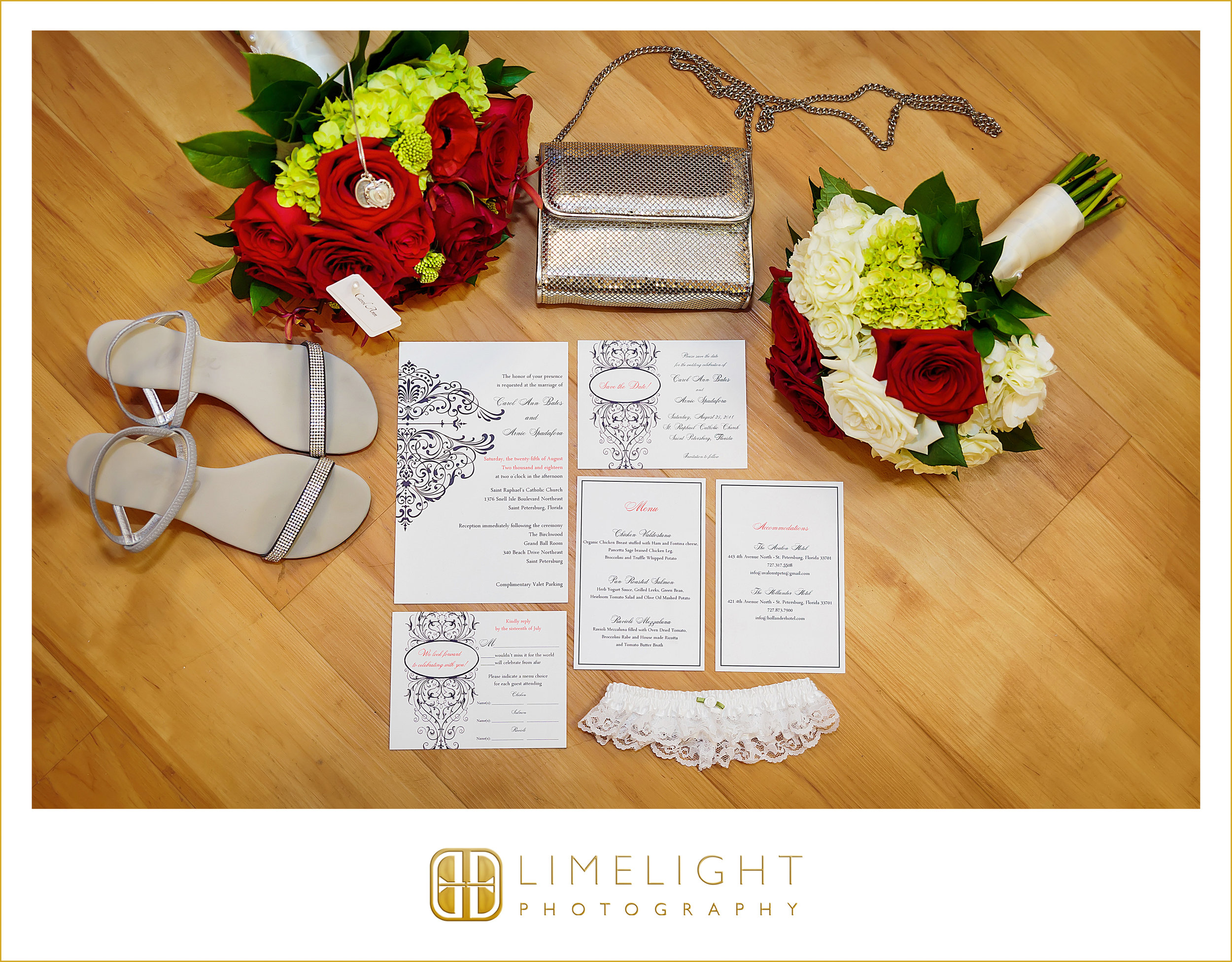 Bride | Stationery | Wedding