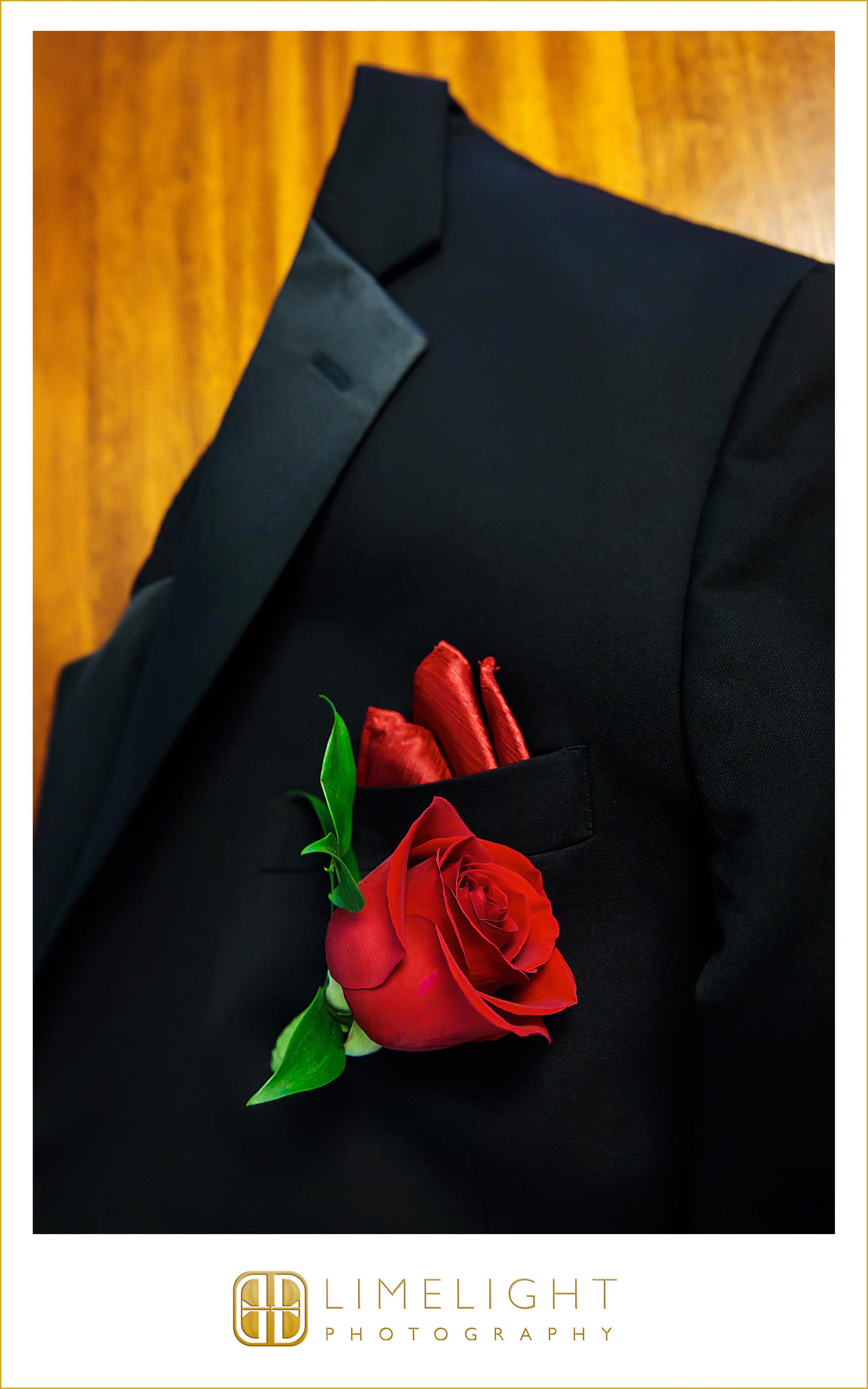 Groom | Suit | Wedding