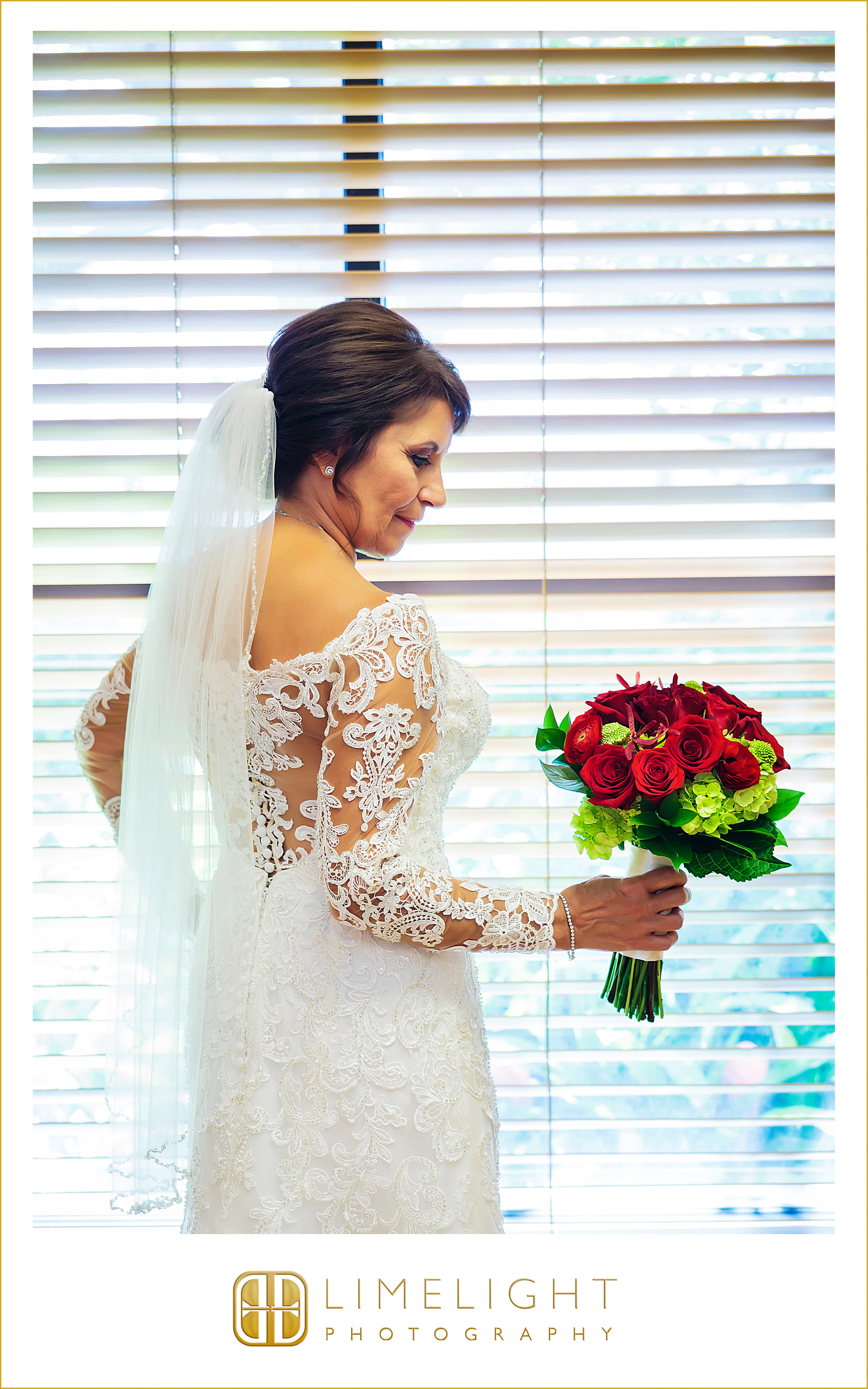 Bride | Details | Wedding