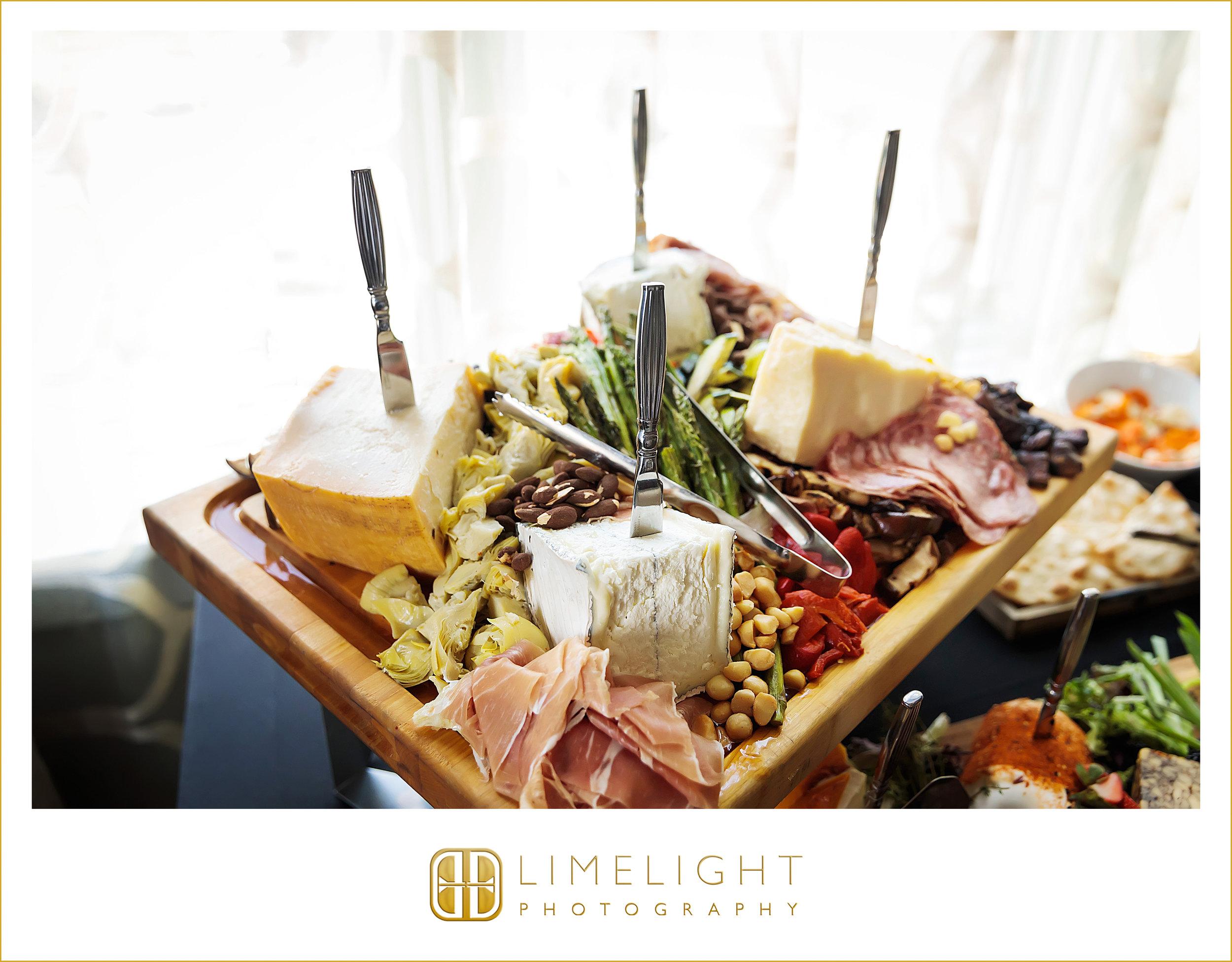 Food | Reception | Wedding