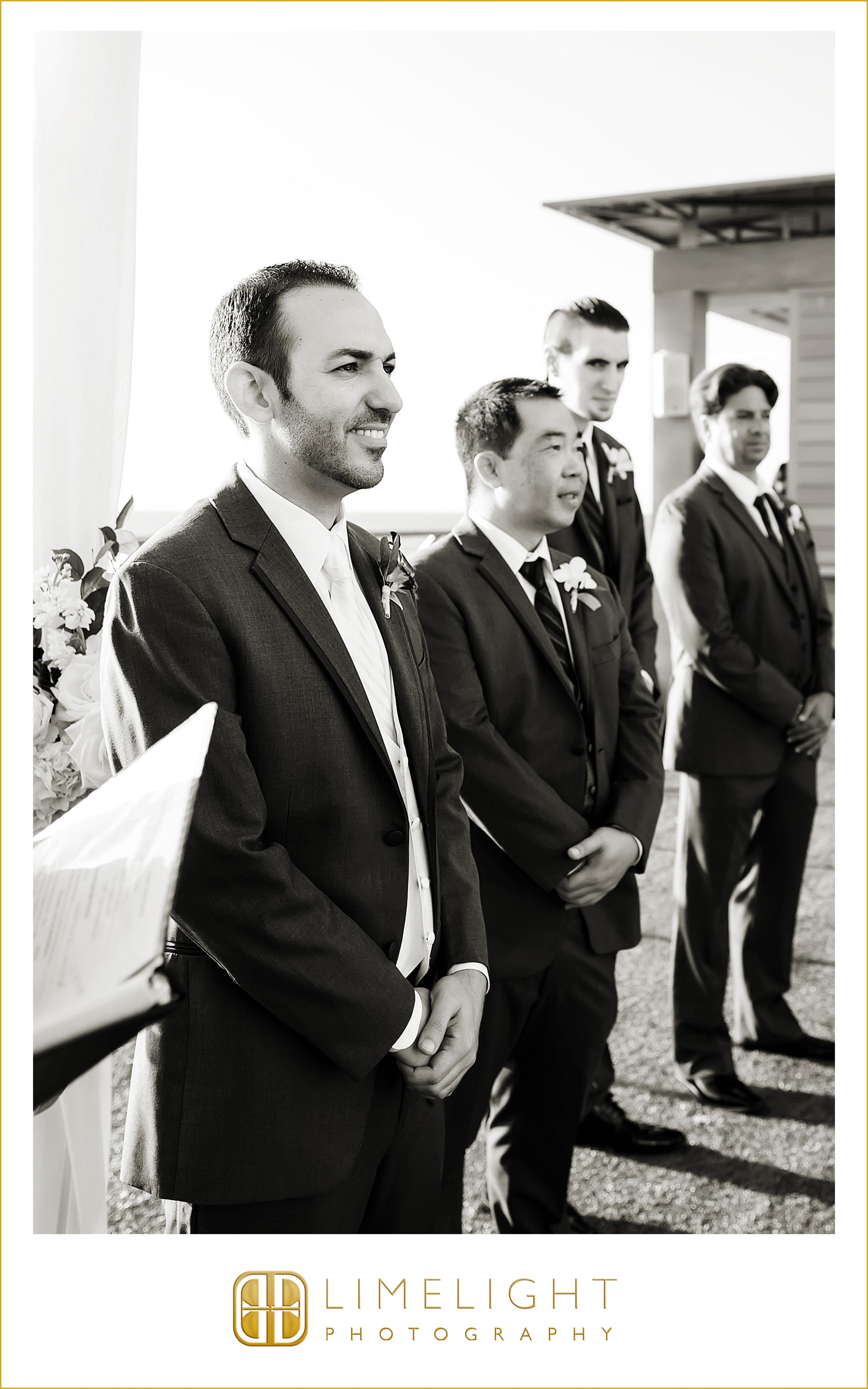 Portraits | Groom | Wedding