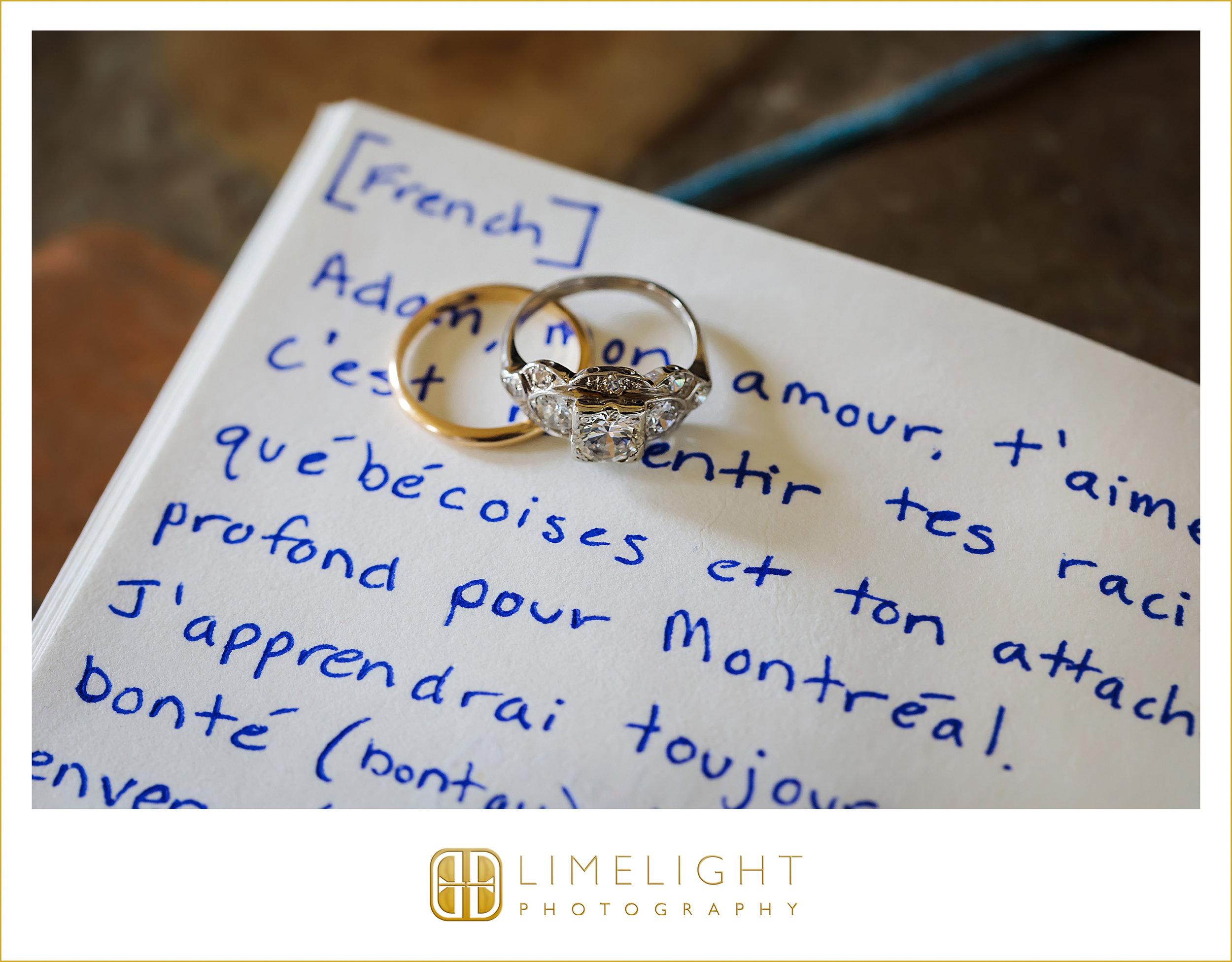 Copy of Rings | Mr. & Mrs. | Wedding