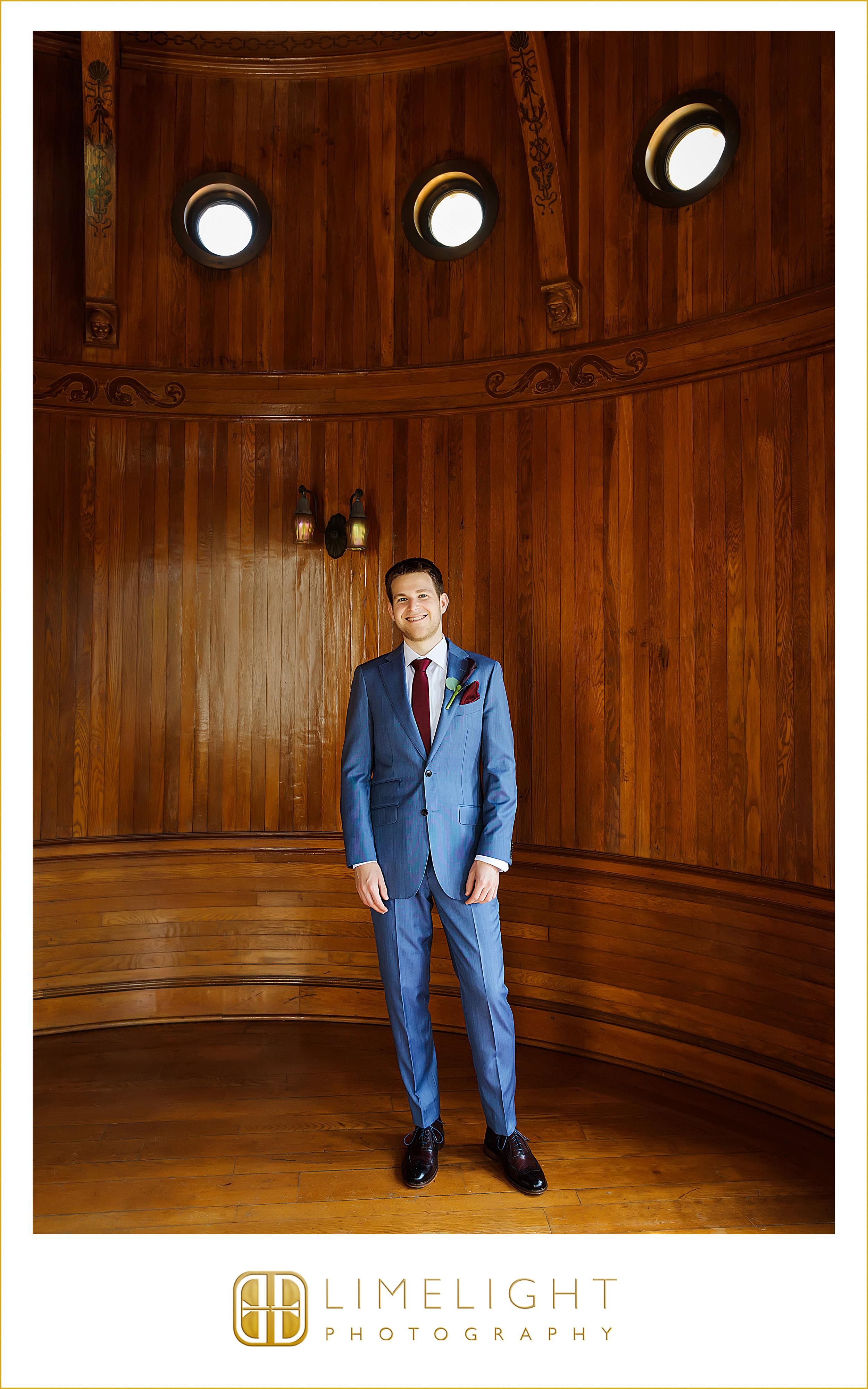Copy of Portrait | Groom | Wedding