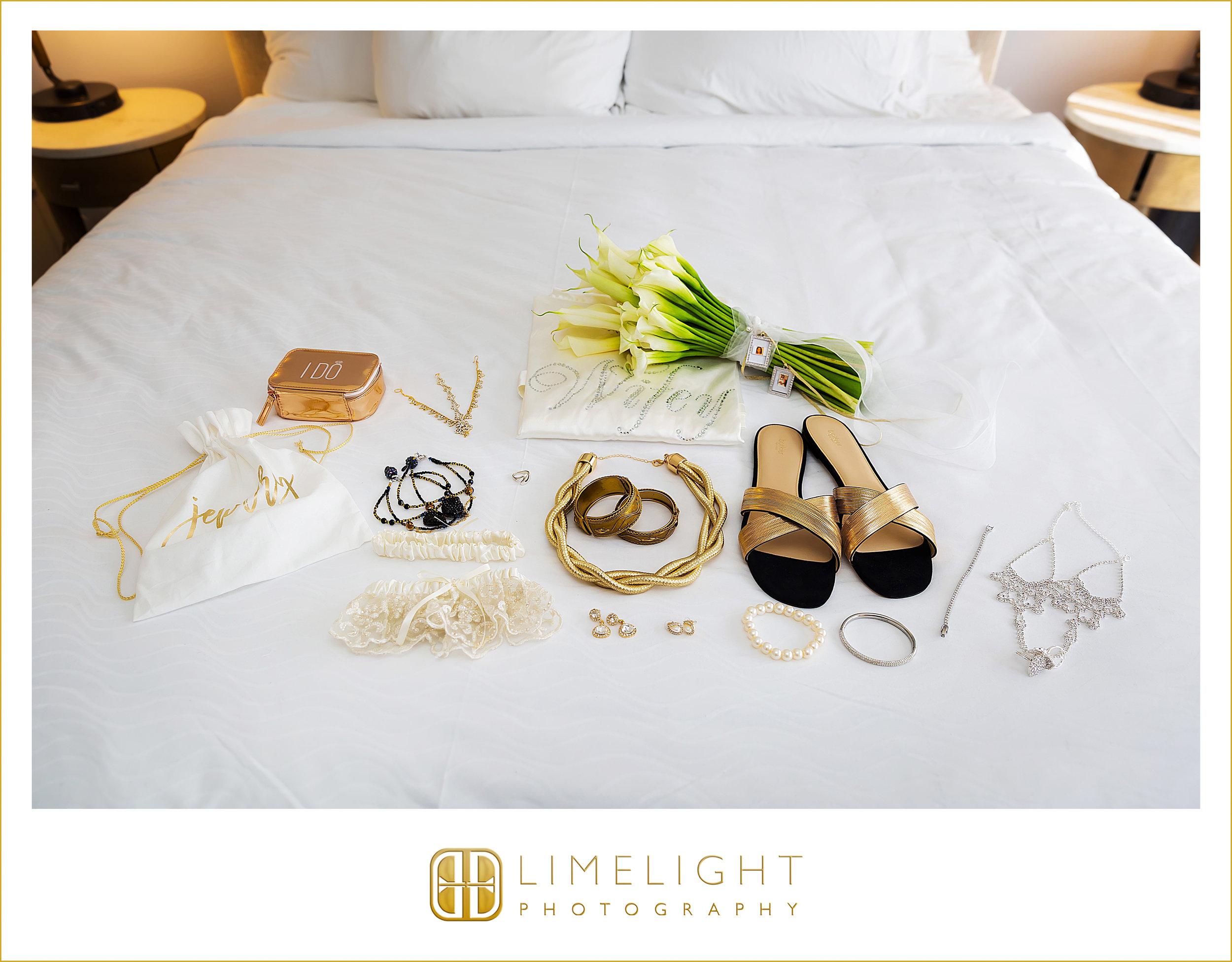 Details | Bride | Wedding