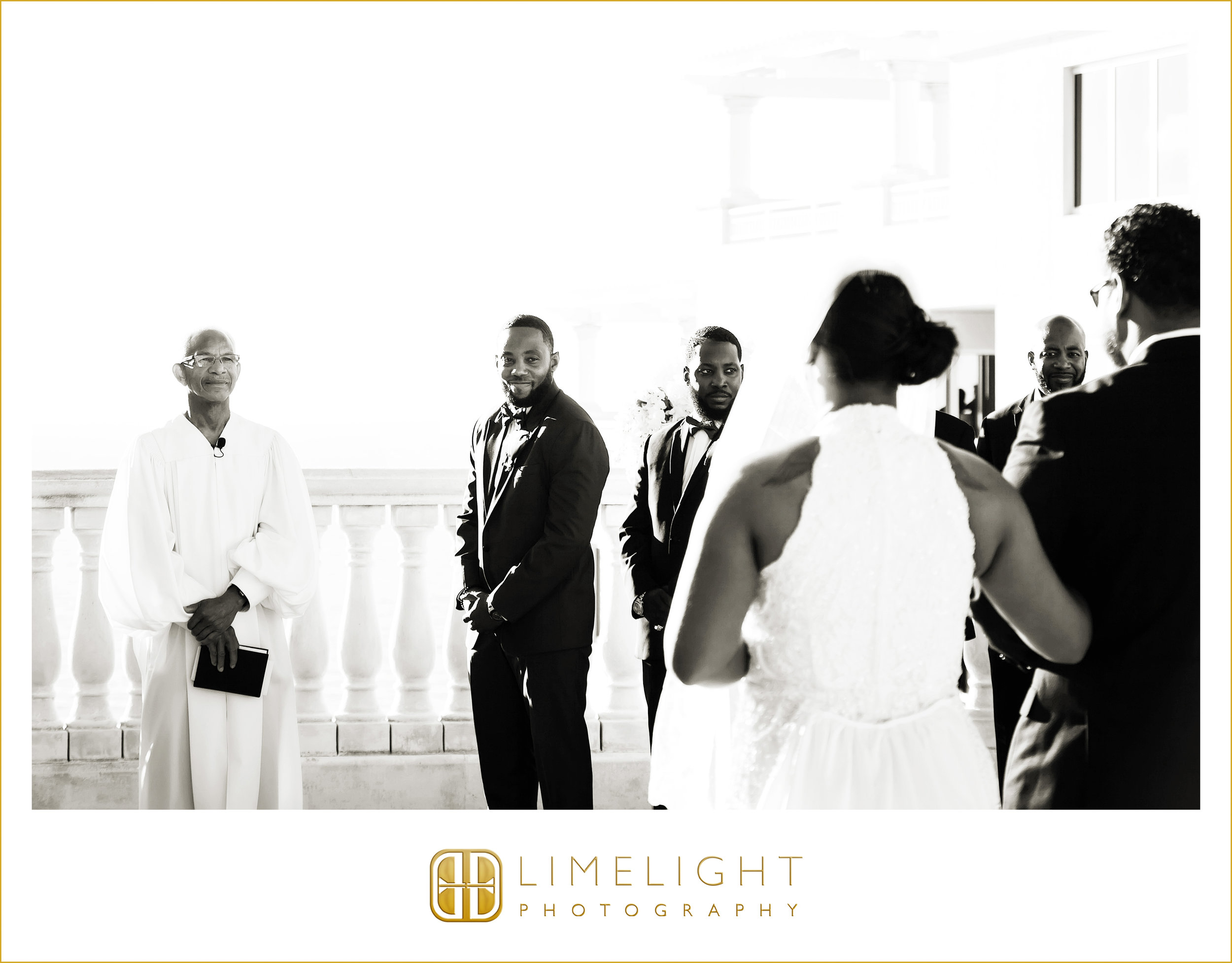 Portrait | Ceremony | Wedding