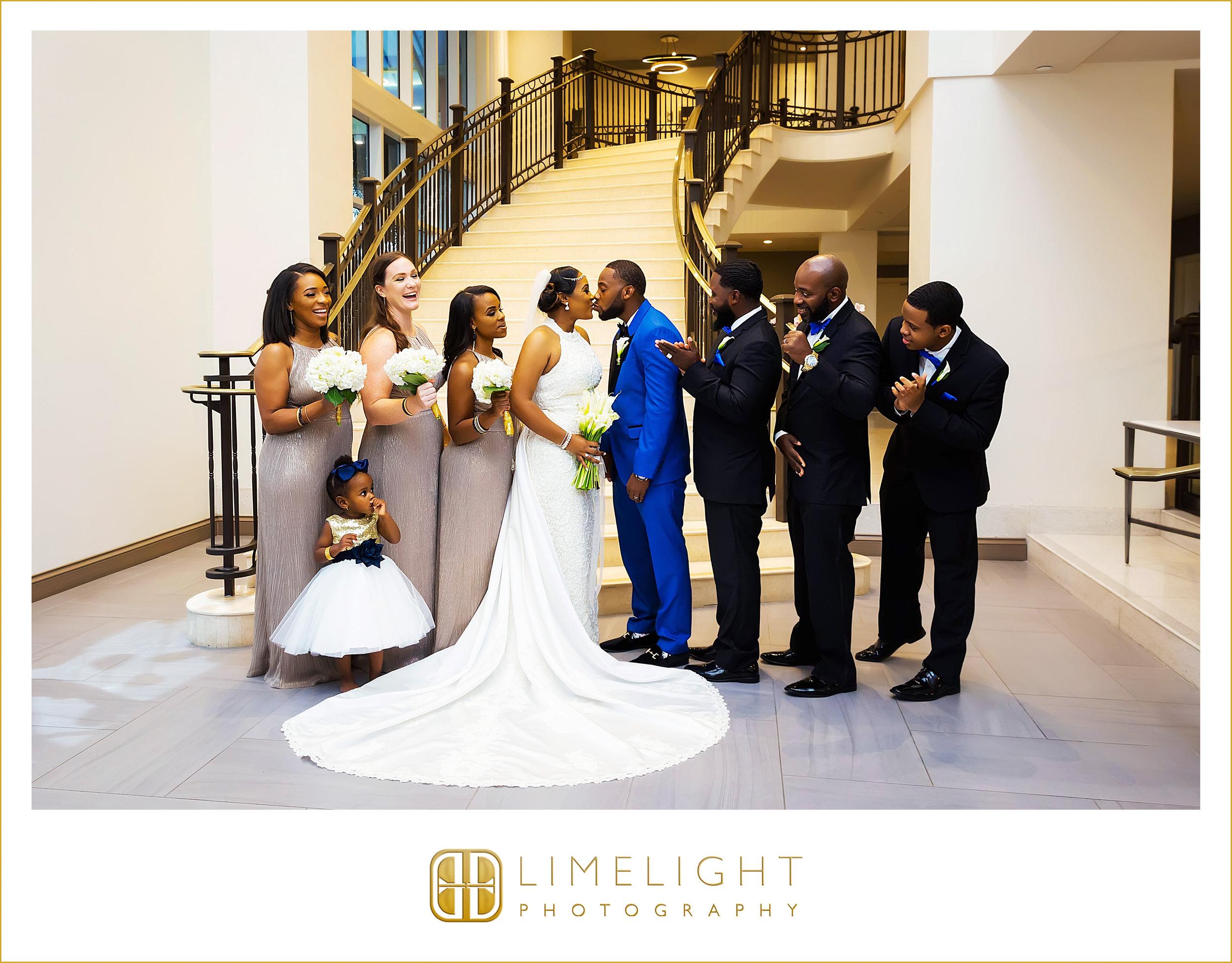 Portrait | Bridal Party | Wedding