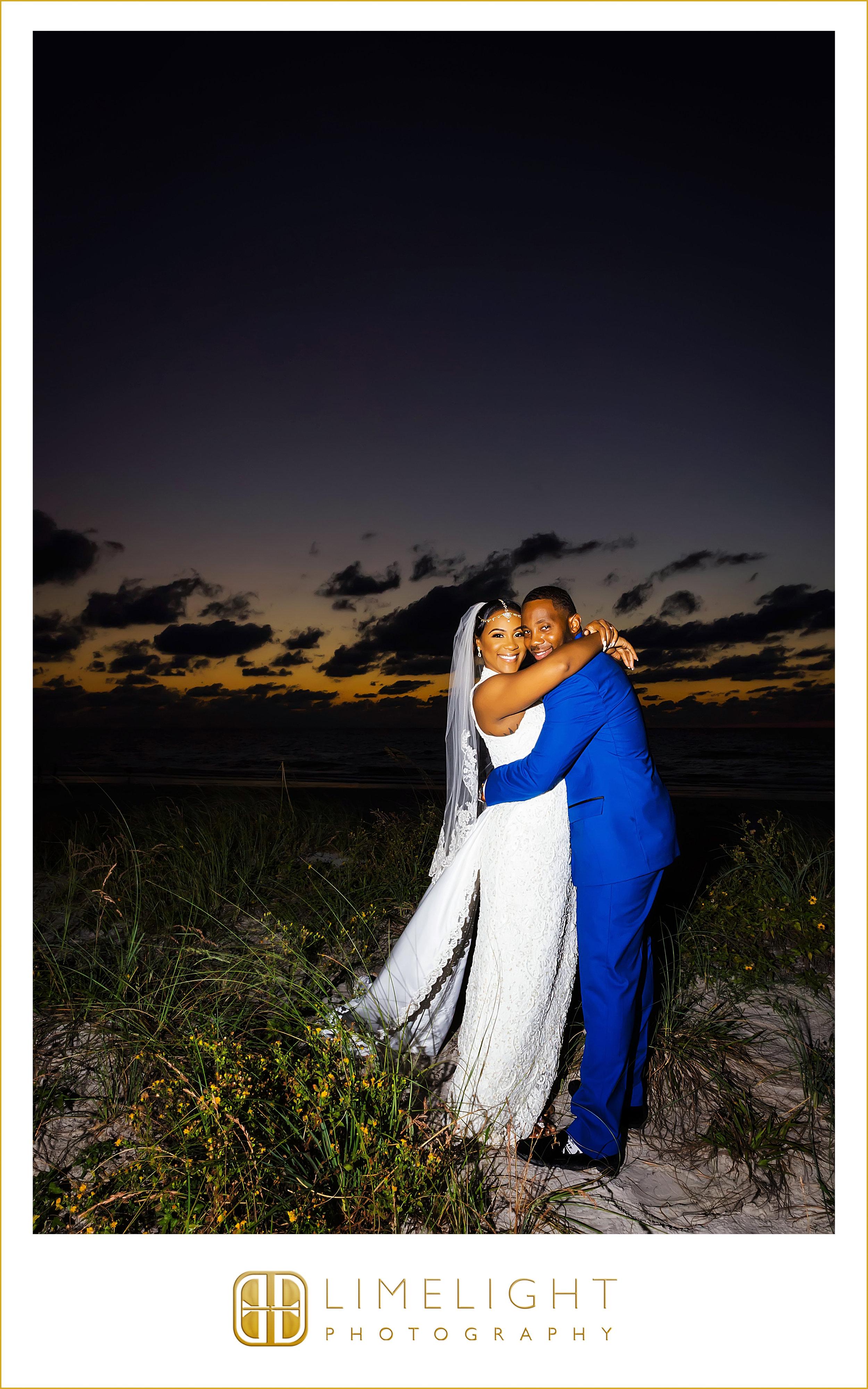 Portrait | Mr. & Mrs. | Wedding
