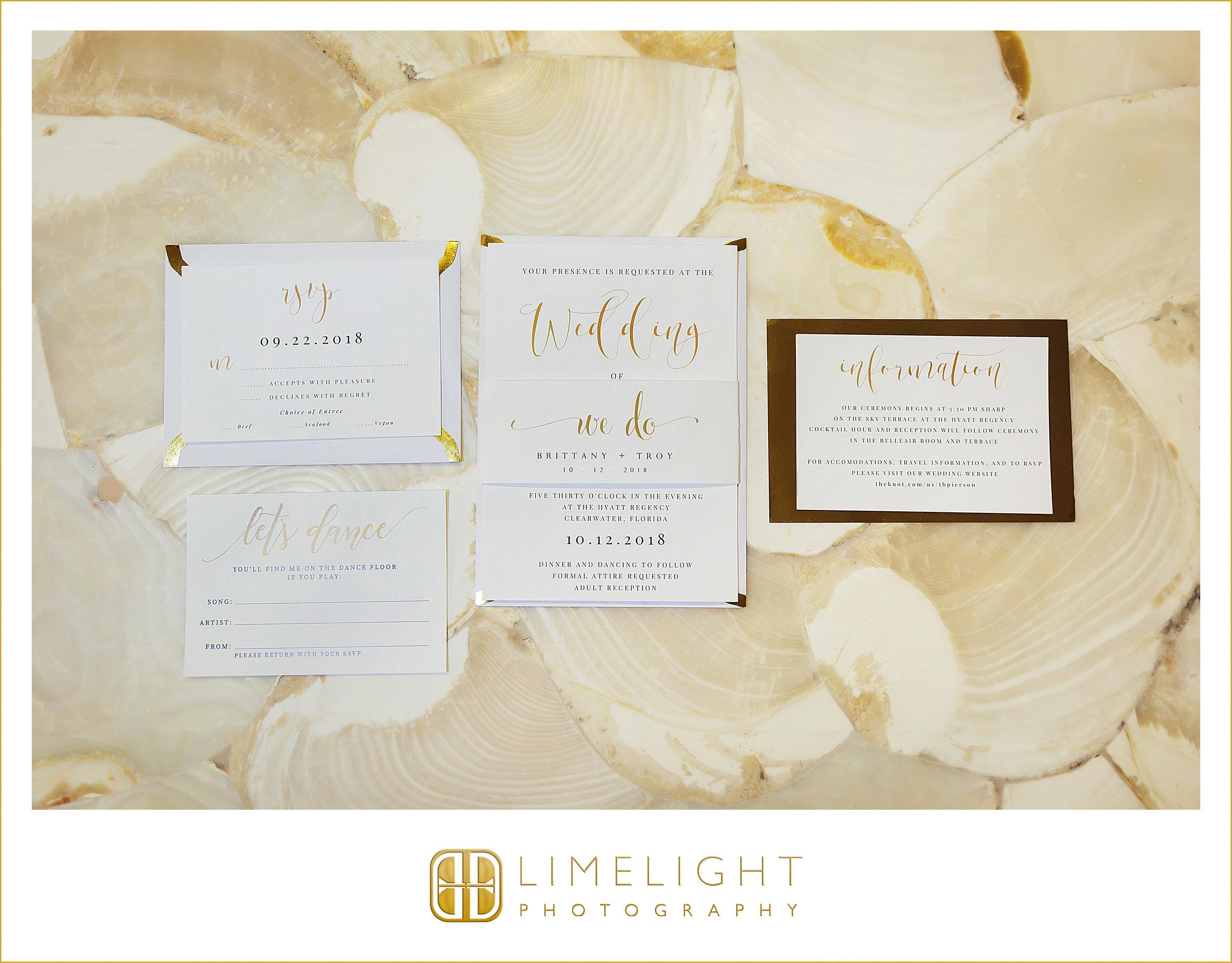 Invitations | Stationery | Wedding