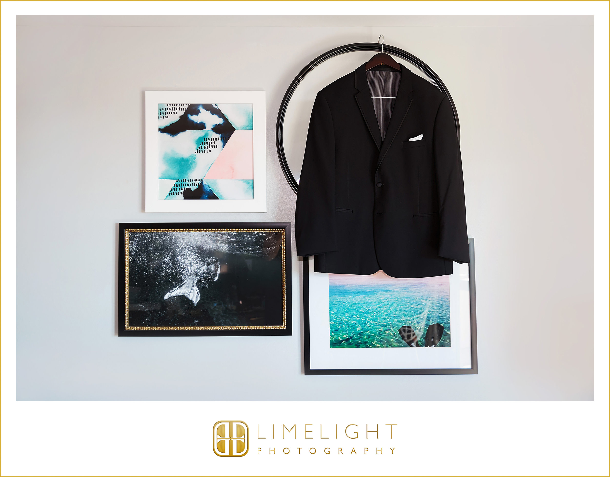 Groom | Details | Wedding