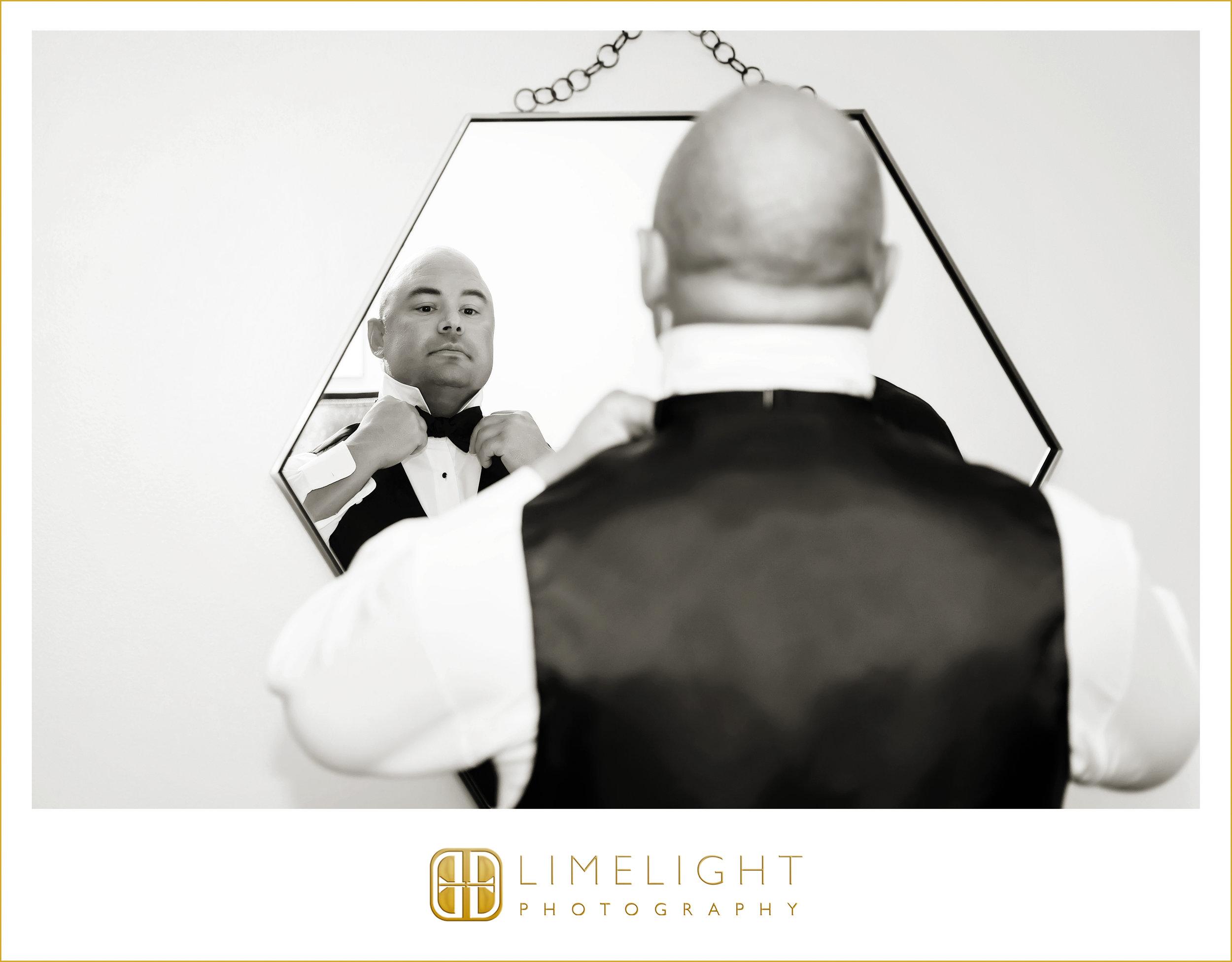 Portrait | Groom | Wedding