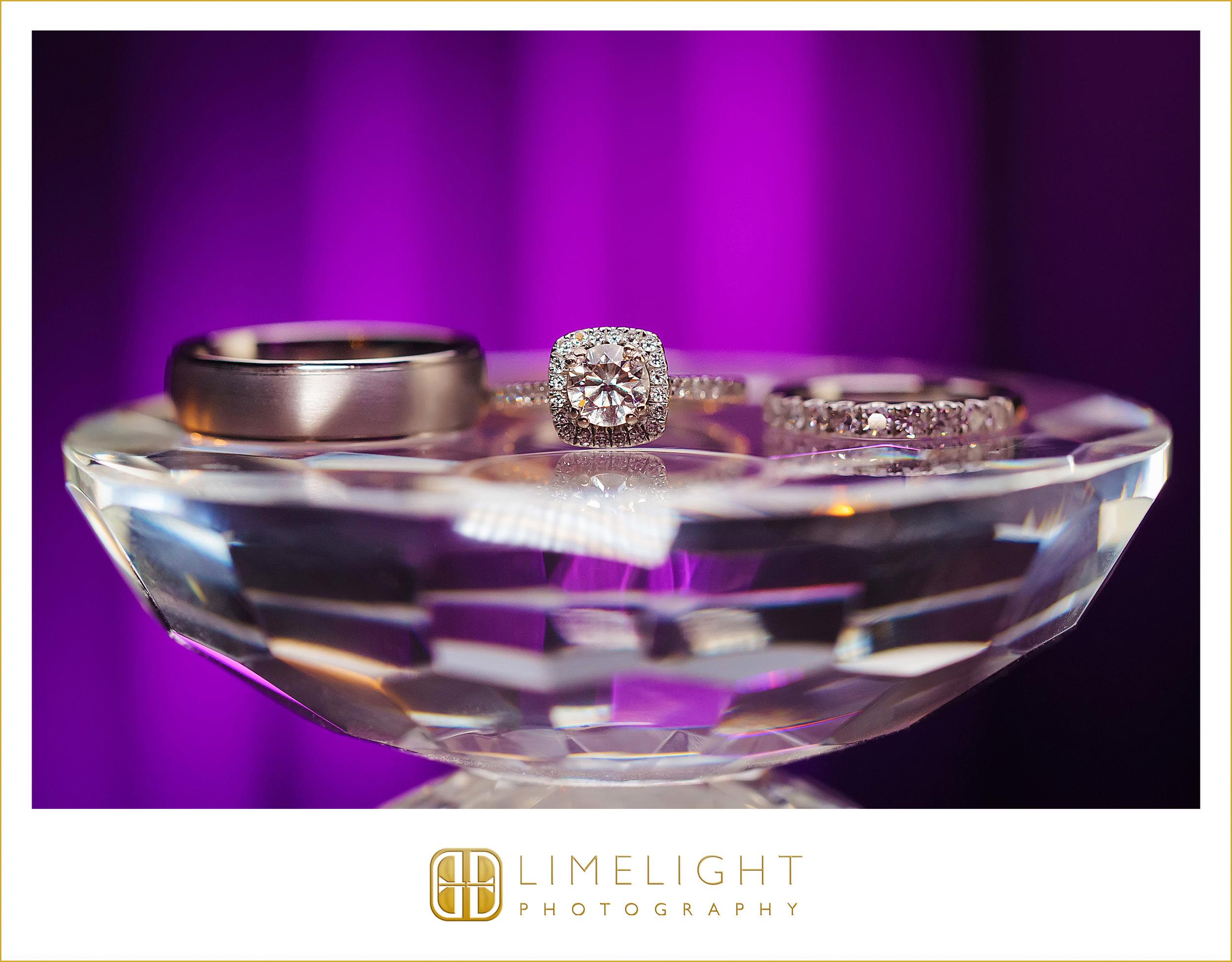 Rings | Reception | Wedding