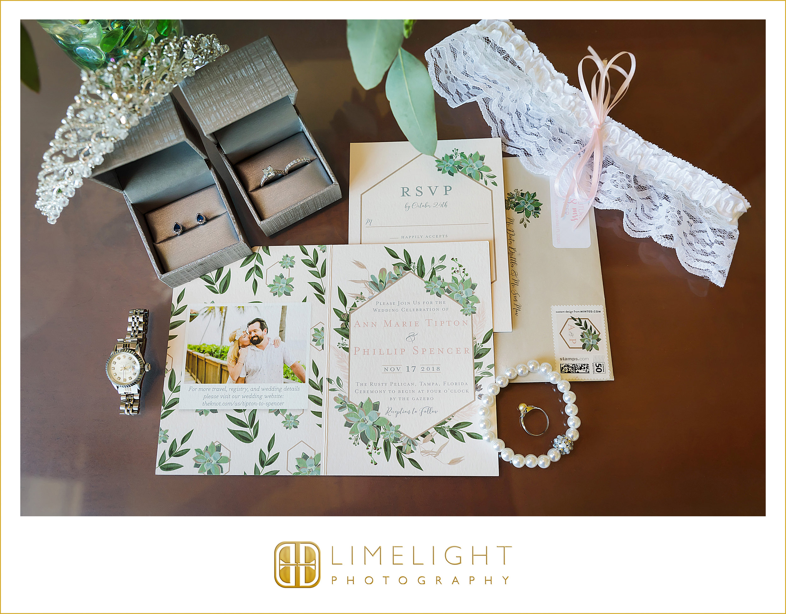Details | Stationery | Wedding