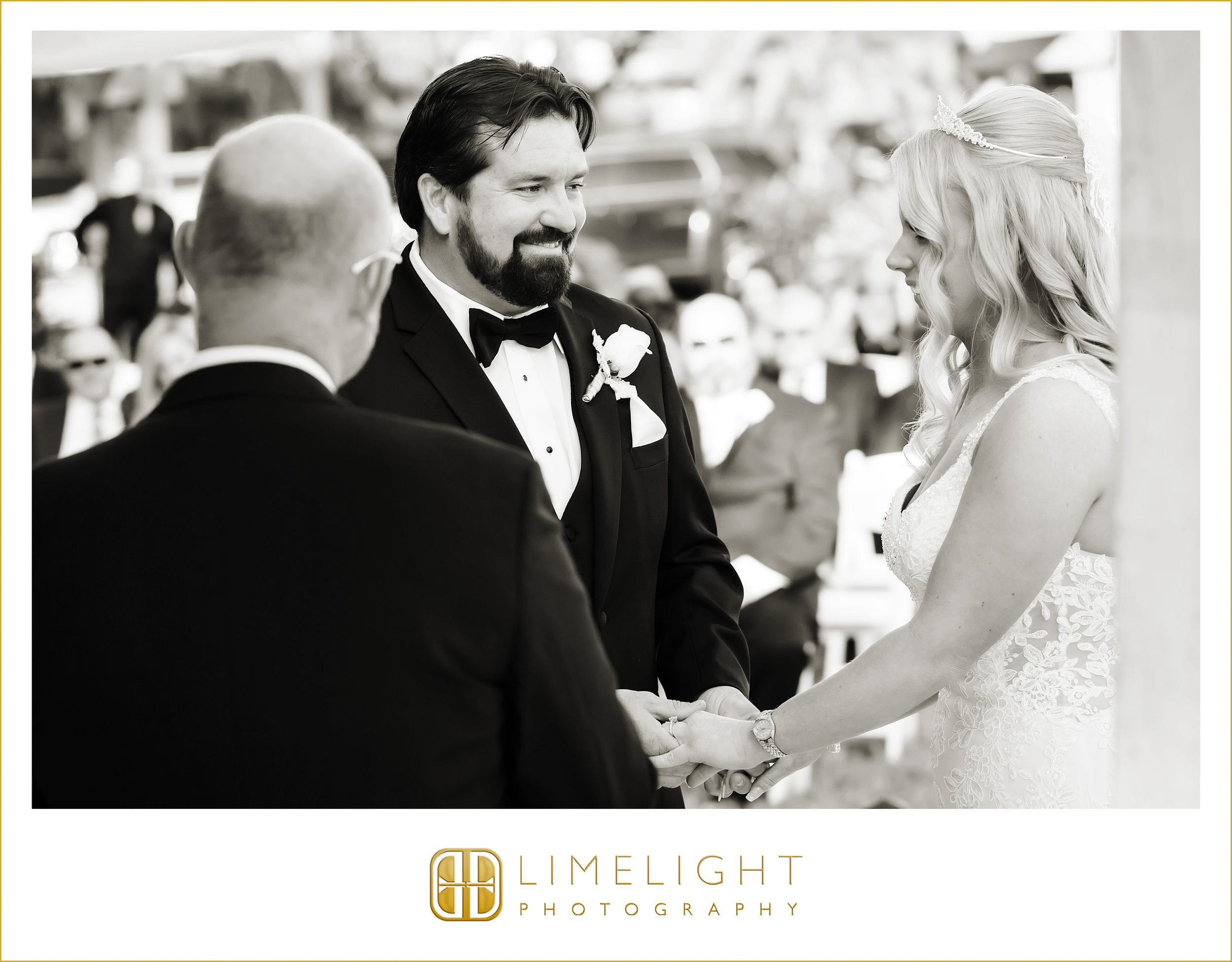 Mr. & Mrs. | Ceremony | Wedding