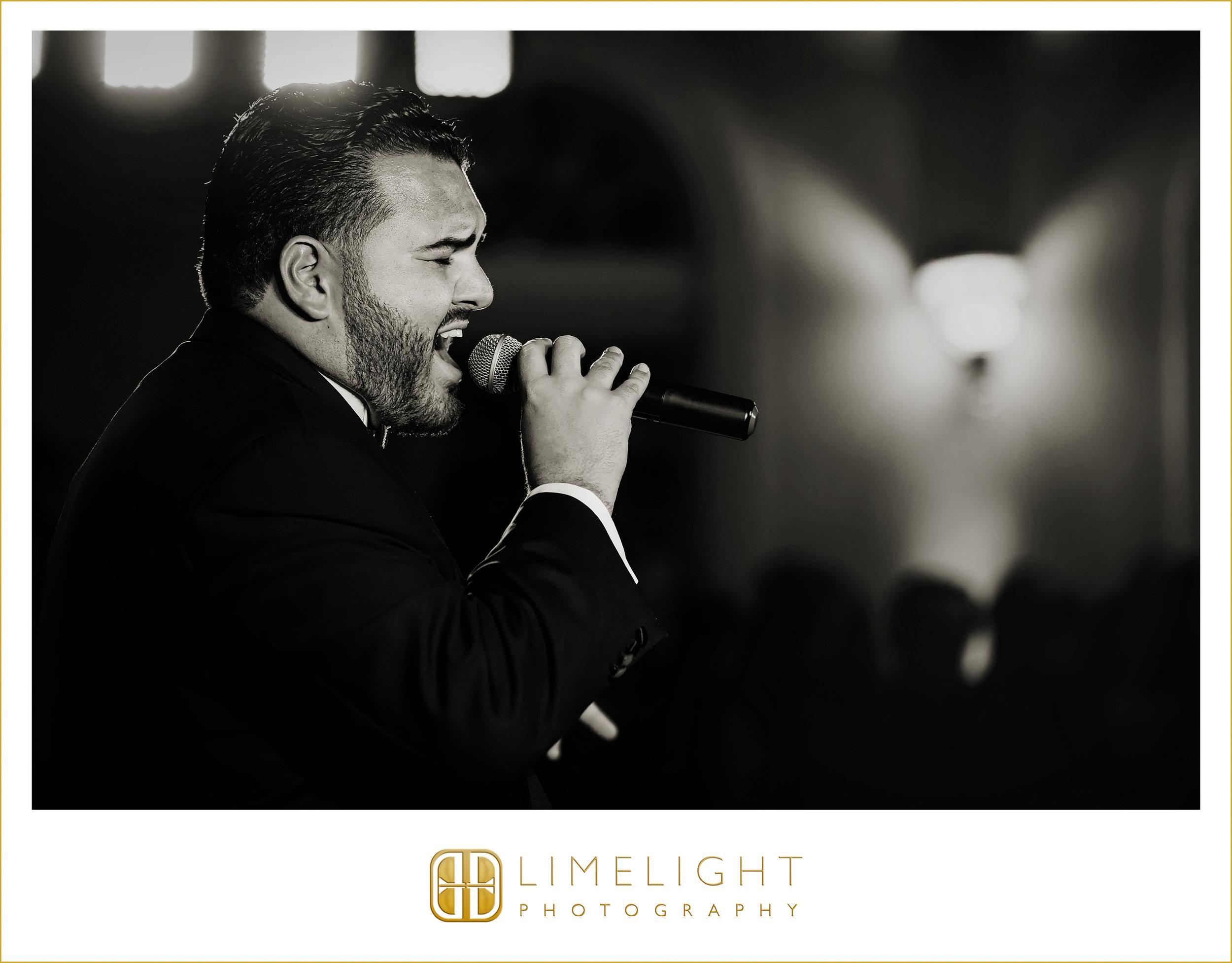 The Italian Club | Performance | Celebration