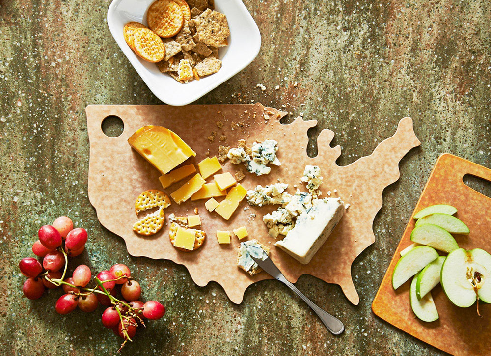 One of Epicurean's cutting boards