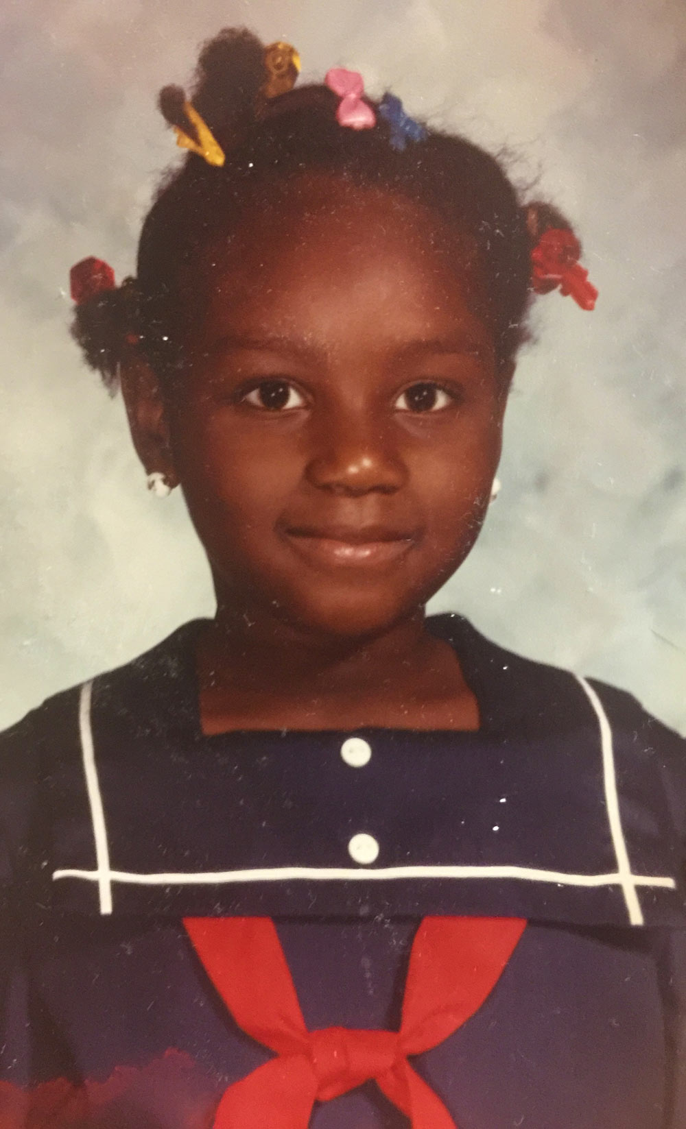 Young Mimi