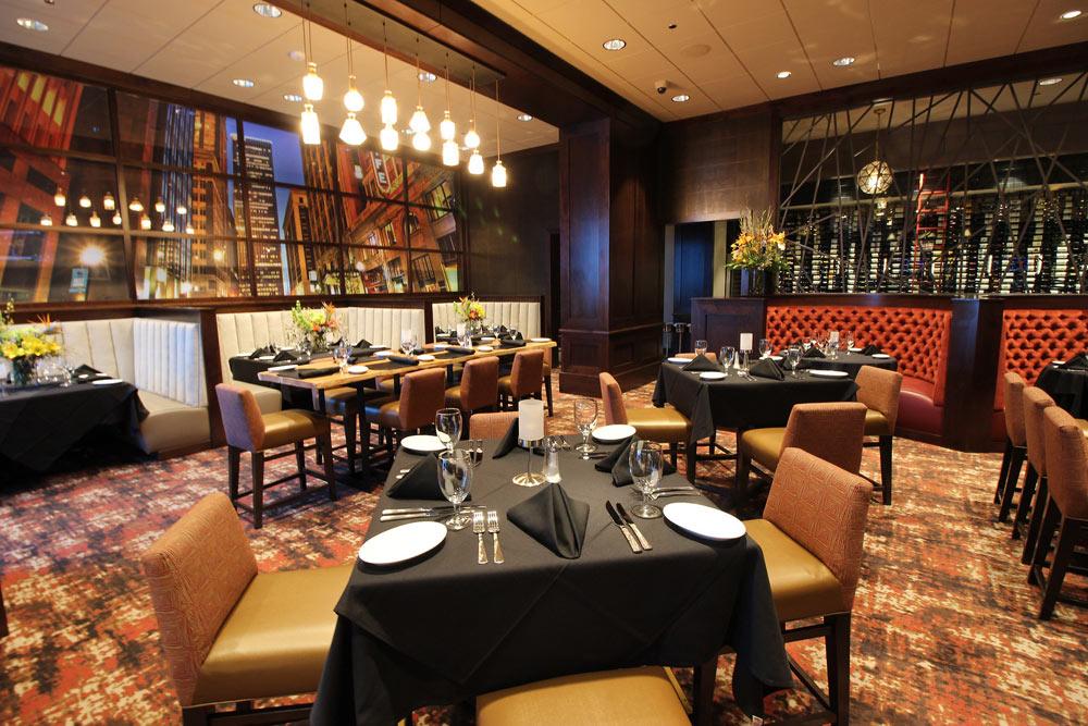 Ruth's Chris Steakhouse in Tulsa, OK