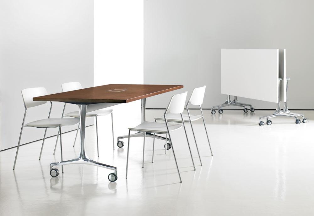 Bernhardt Design Serif table