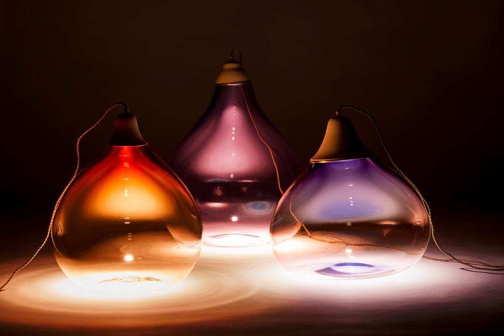 del Sol floor lamps