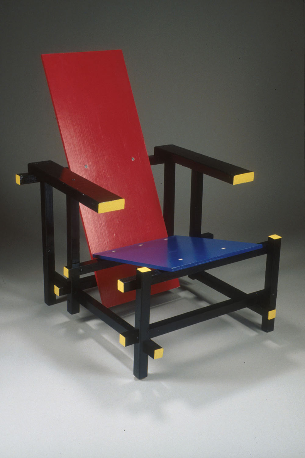 Chess Set project chair