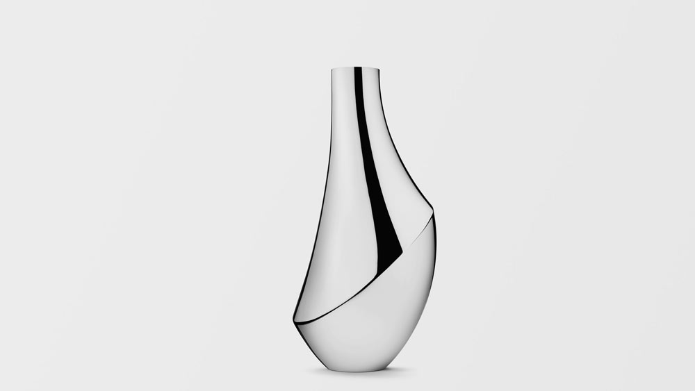 Flora for Georg Jensen