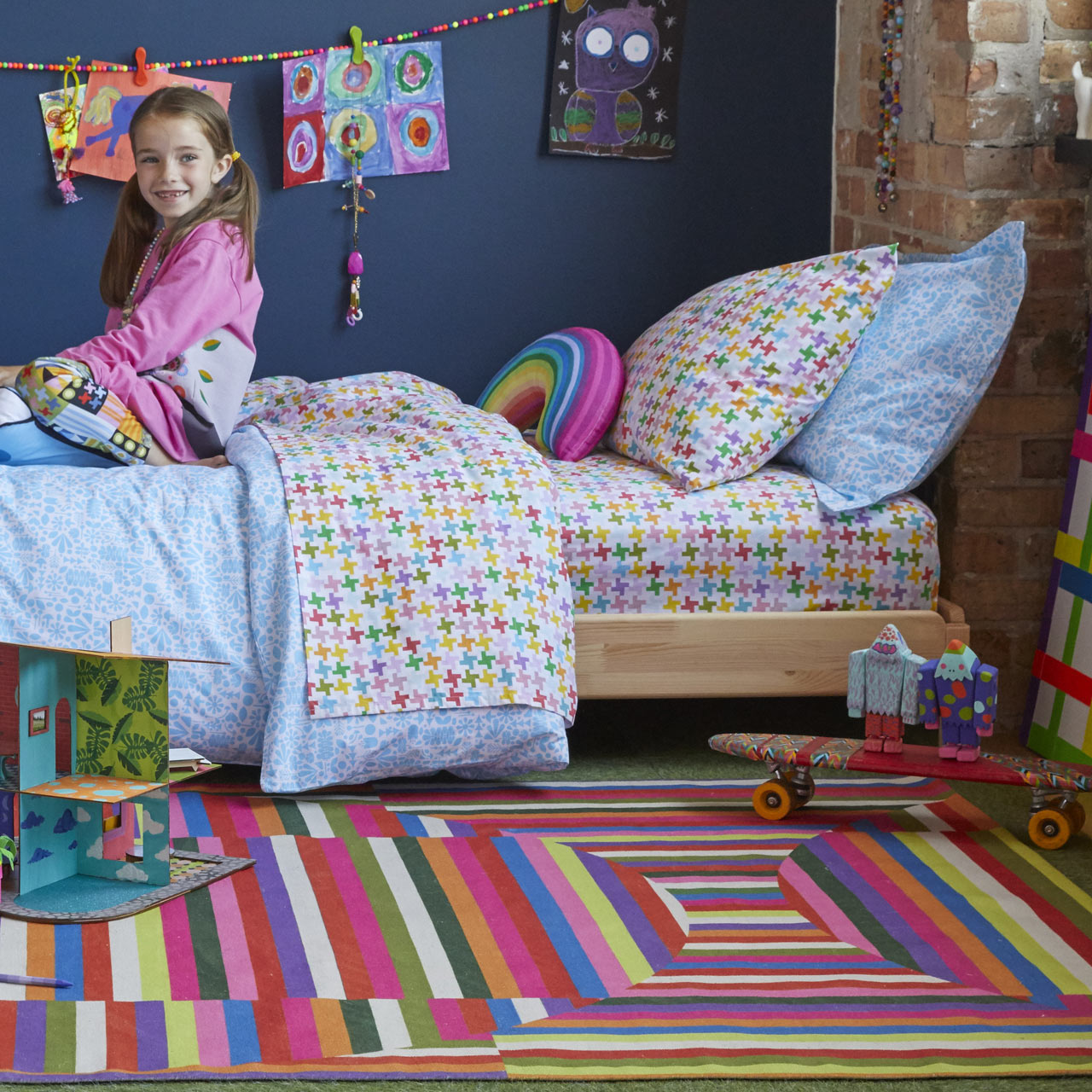 Products from Kid Made Modern