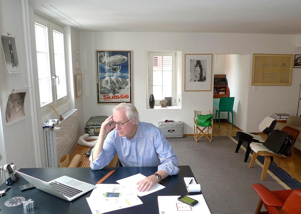 2012 Zurich CGM Studio