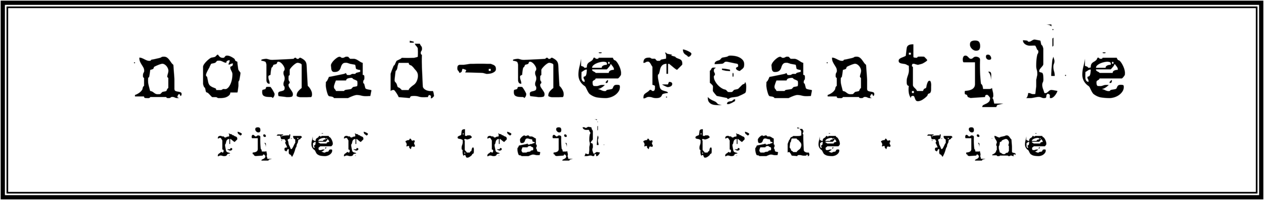 Nomad Mercantile logo.png