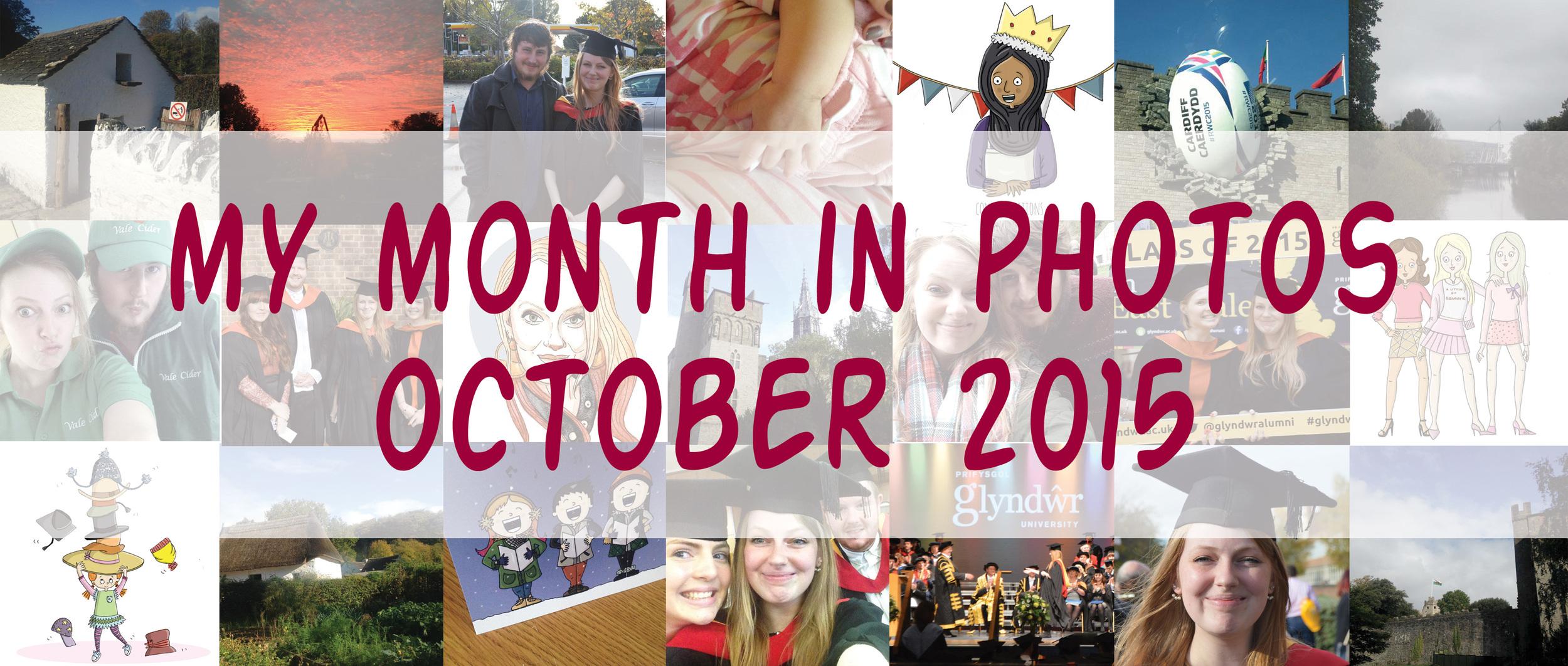 month photos oct 2015